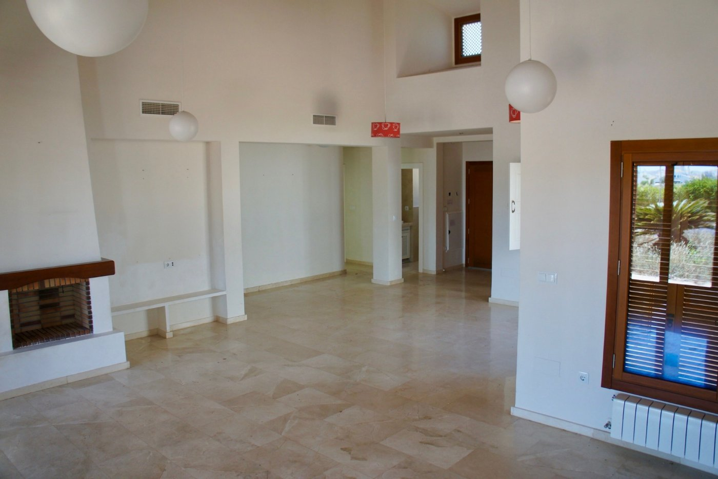Gallery Image 5 of Front line Algaba villa at El Valle Golf resort at phenomenal price