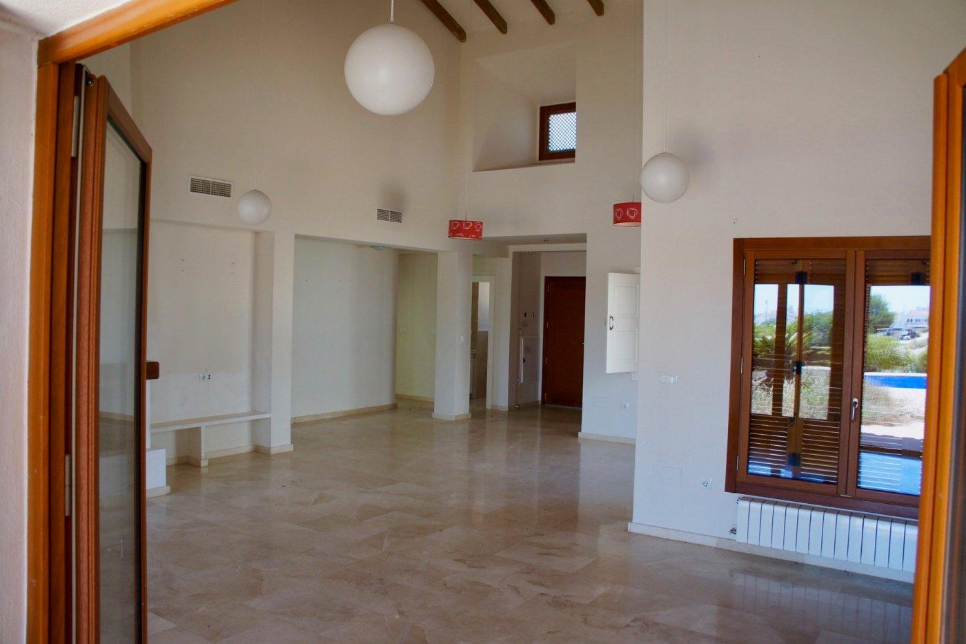 Gallery Image 6 of Front line Algaba villa at El Valle Golf resort at phenomenal price