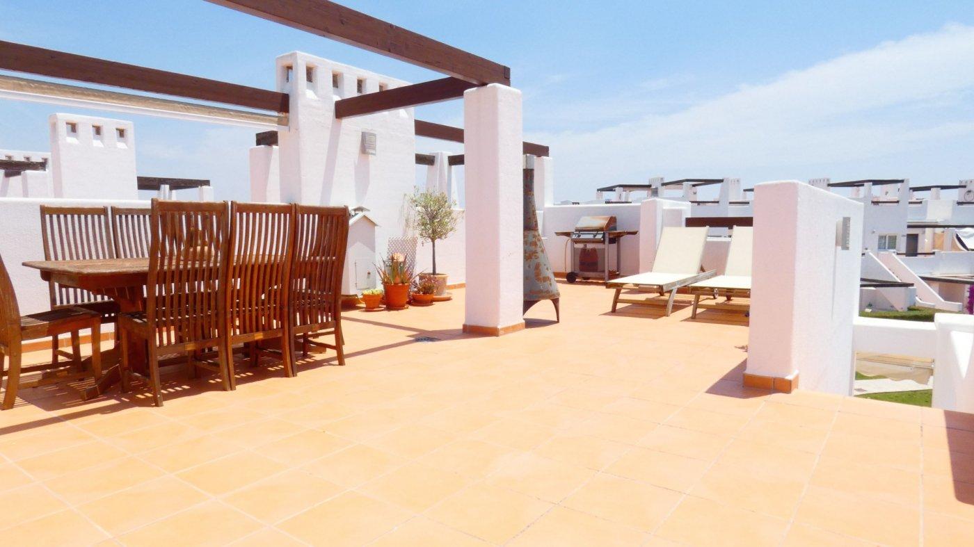 Apartment ref 2873 for sale in Condado De Alhama Spain - Quality Homes Costa Cálida