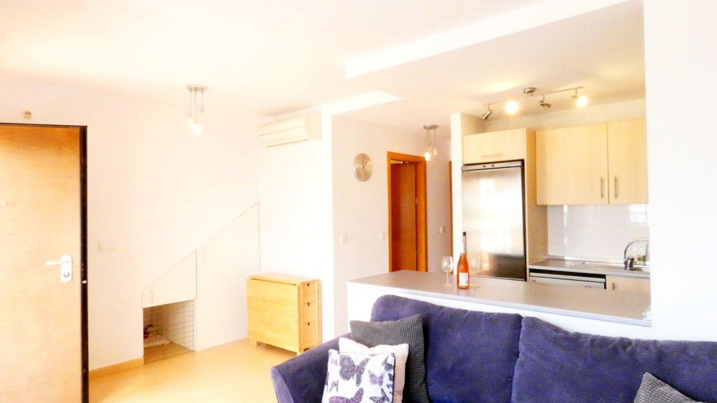 Gallery Image 11 of Precioso ático de esquina, 2 dormitorios, gran solarium privado con increíbles vistas panorámicas