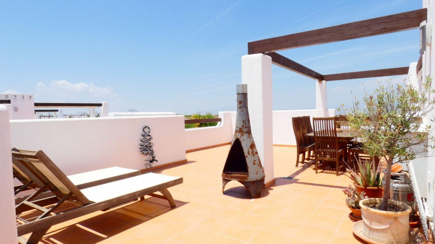 Gallery Image 24 of Precioso ático de esquina, 2 dormitorios, gran solarium privado con increíbles vistas panorámicas
