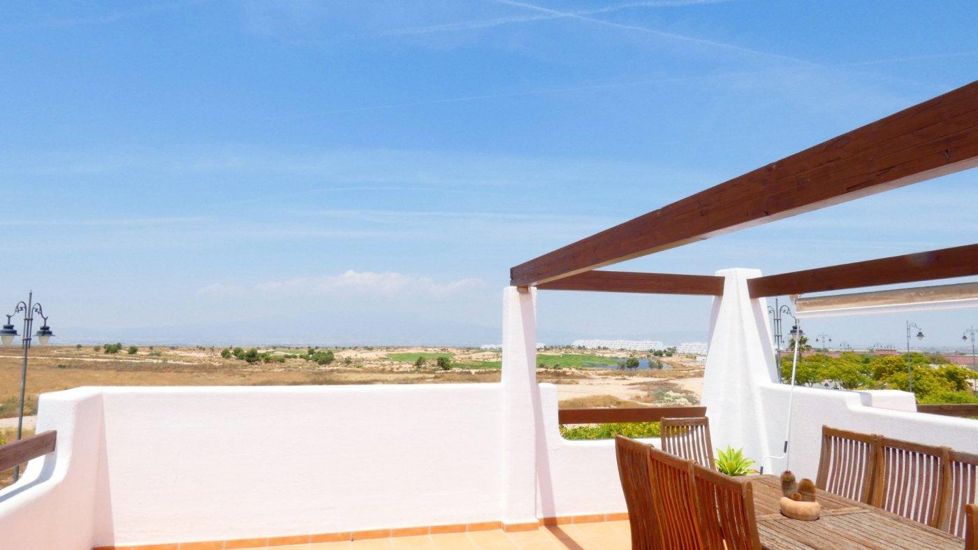 Gallery Image 29 of Precioso ático de esquina, 2 dormitorios, gran solarium privado con increíbles vistas panorámicas