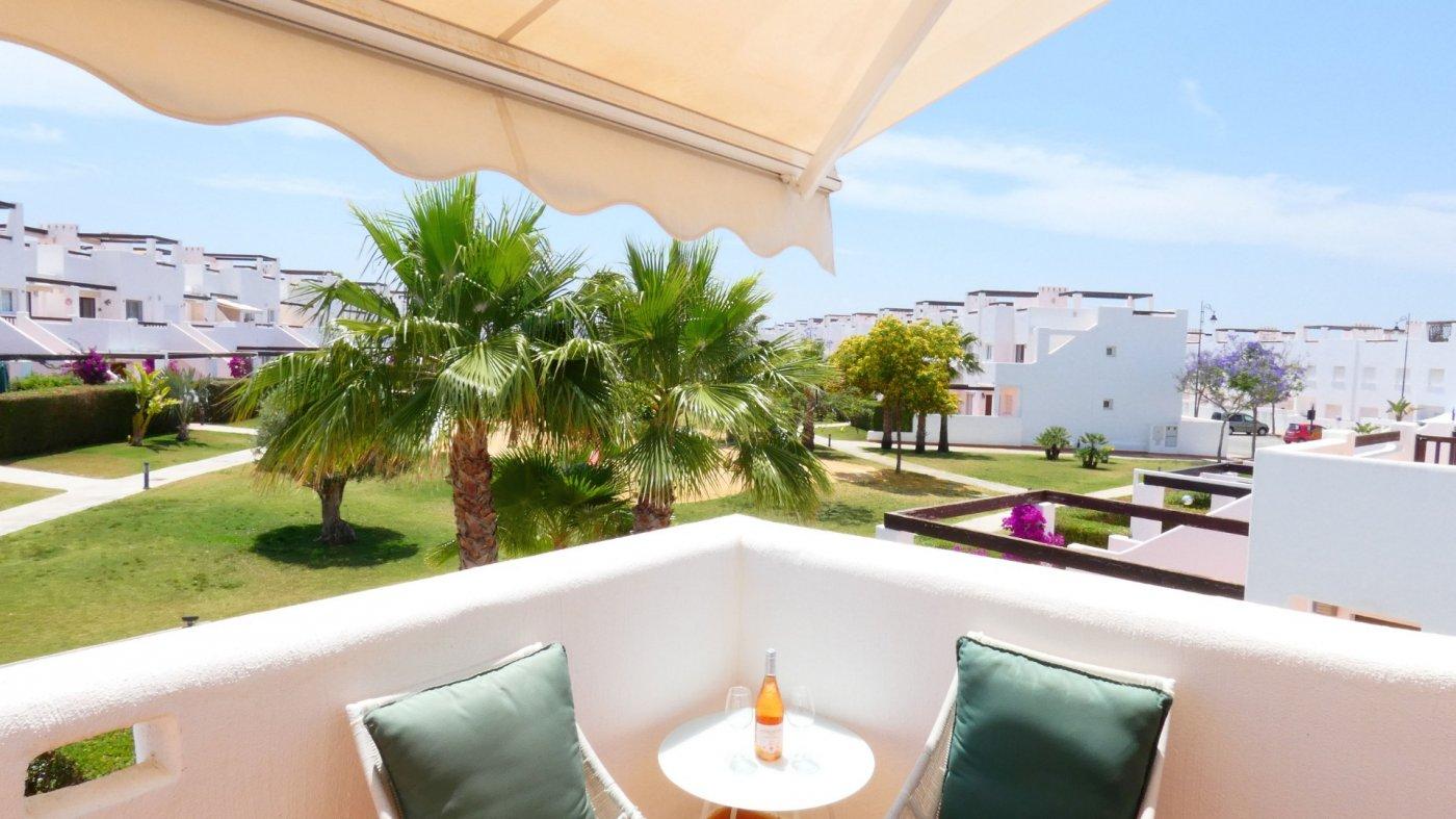 Gallery Image 31 of Precioso ático de esquina, 2 dormitorios, gran solarium privado con increíbles vistas panorámicas