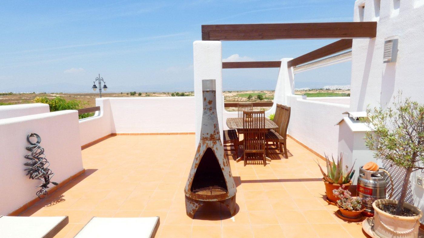 Gallery Image 32 of Precioso ático de esquina, 2 dormitorios, gran solarium privado con increíbles vistas panorámicas