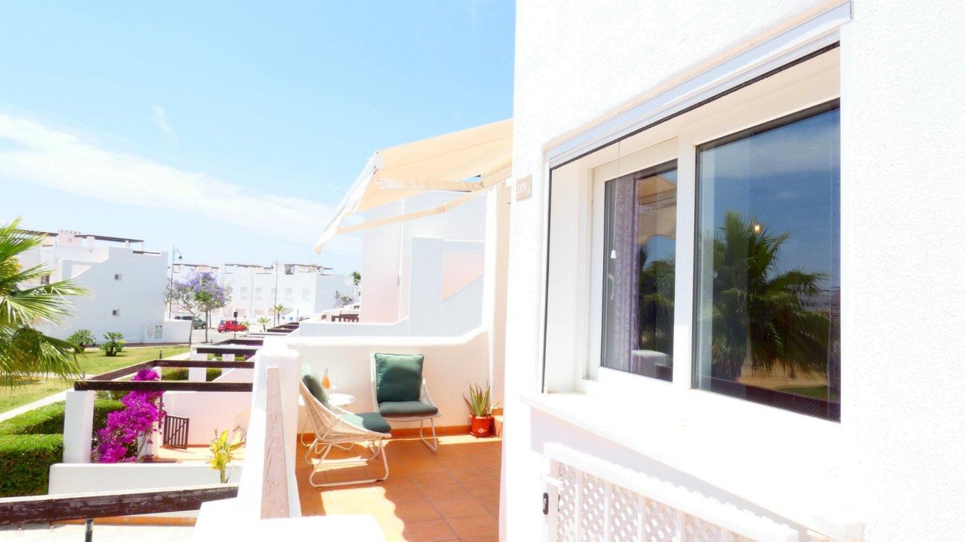 Gallery Image 33 of Precioso ático de esquina, 2 dormitorios, gran solarium privado con increíbles vistas panorámicas