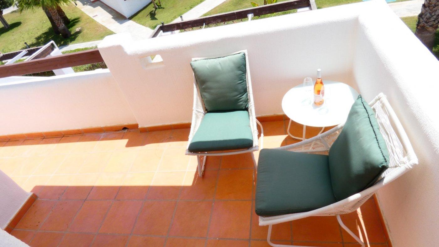 Imagen de la galería 7 of Precioso ático de esquina, 2 dormitorios, gran solarium privado con increíbles vistas panorámicas