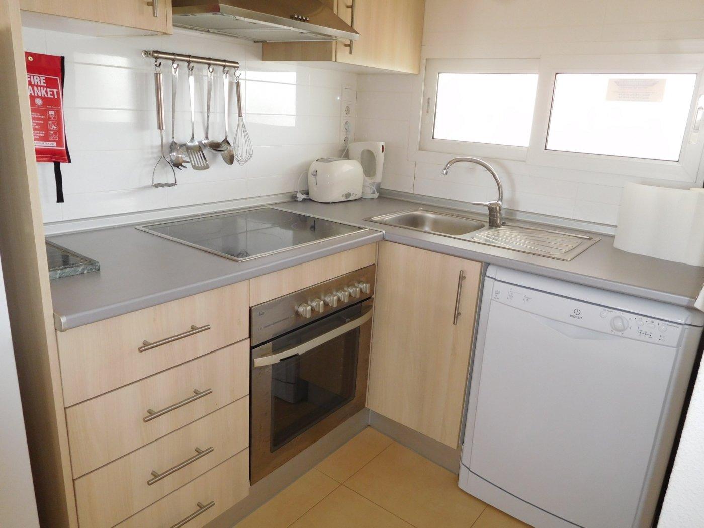 Image 3 Apartment ref 2875 for rent in Condado De Alhama Spain - Quality Homes Costa Cálida