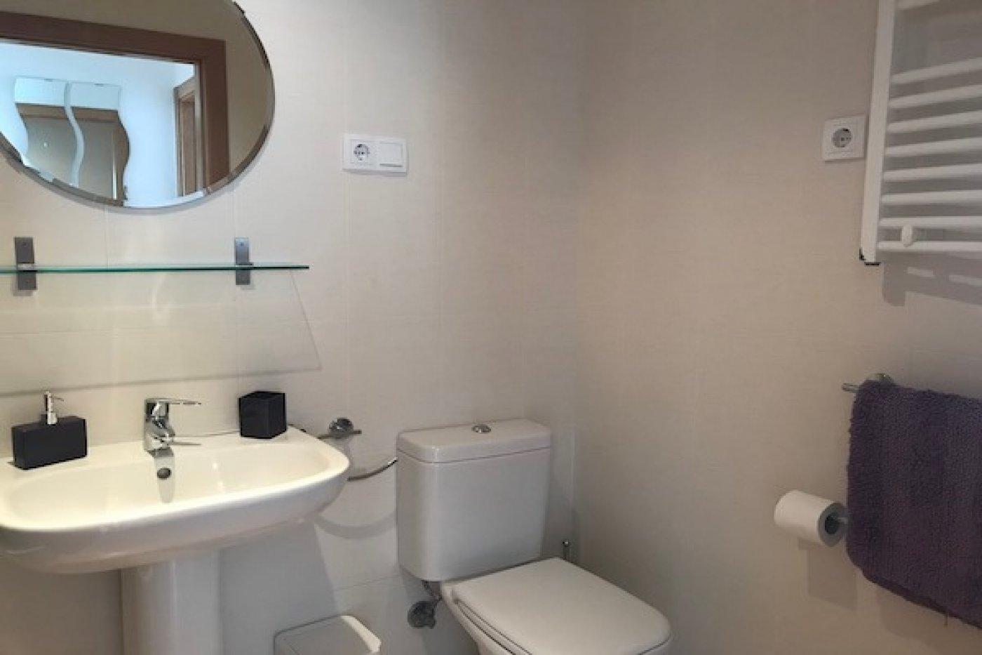 Image 7 Apartment ref 2875 for rent in Condado De Alhama Spain - Quality Homes Costa Cálida