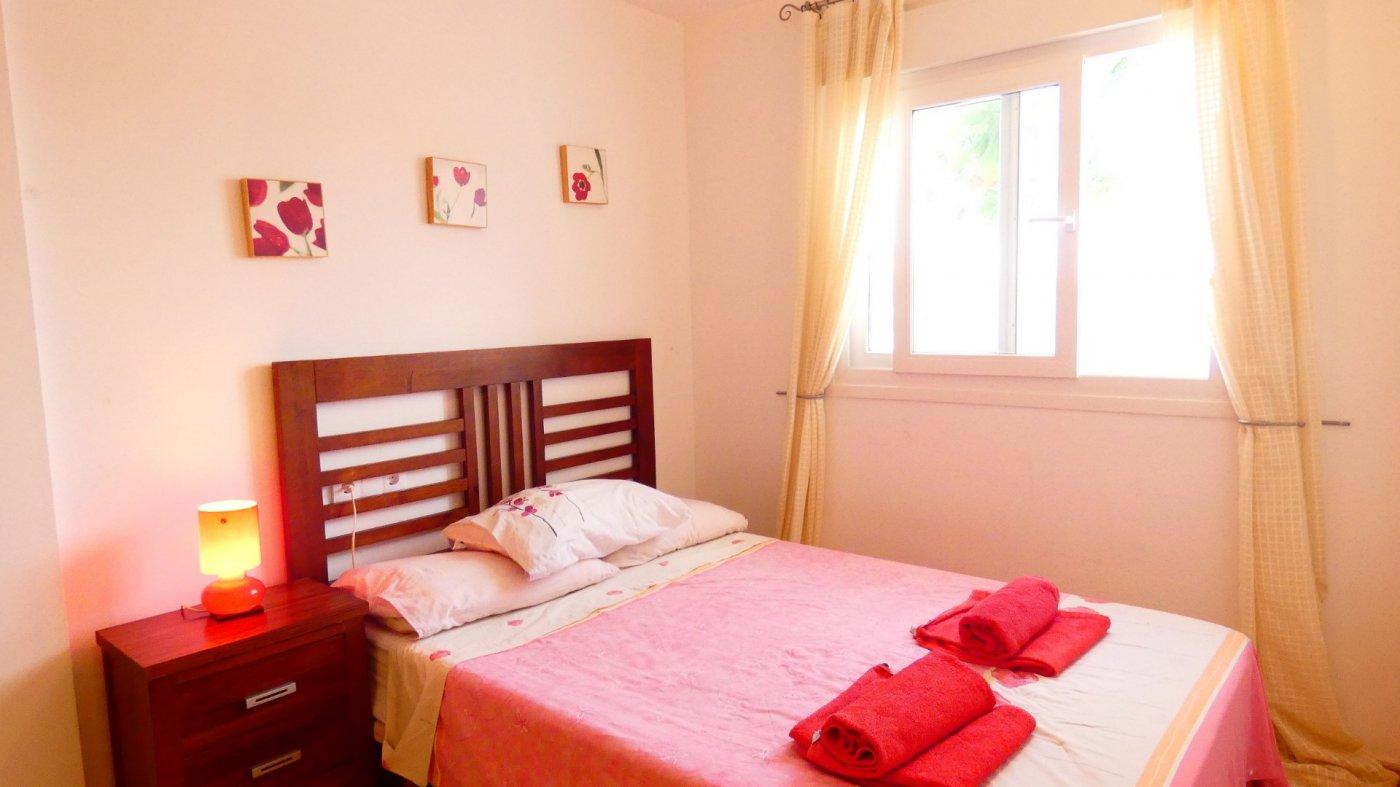 Gallery Image 10 of Key-Ready South West Facing Ground Floor 3 Bedroom Apartment in Naranjos 2, Condado de Alhama