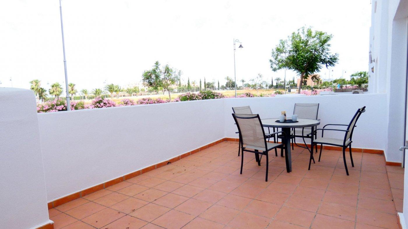 Gallery Image 11 of Key-Ready South West Facing Ground Floor 3 Bedroom Apartment in Naranjos 2, Condado de Alhama