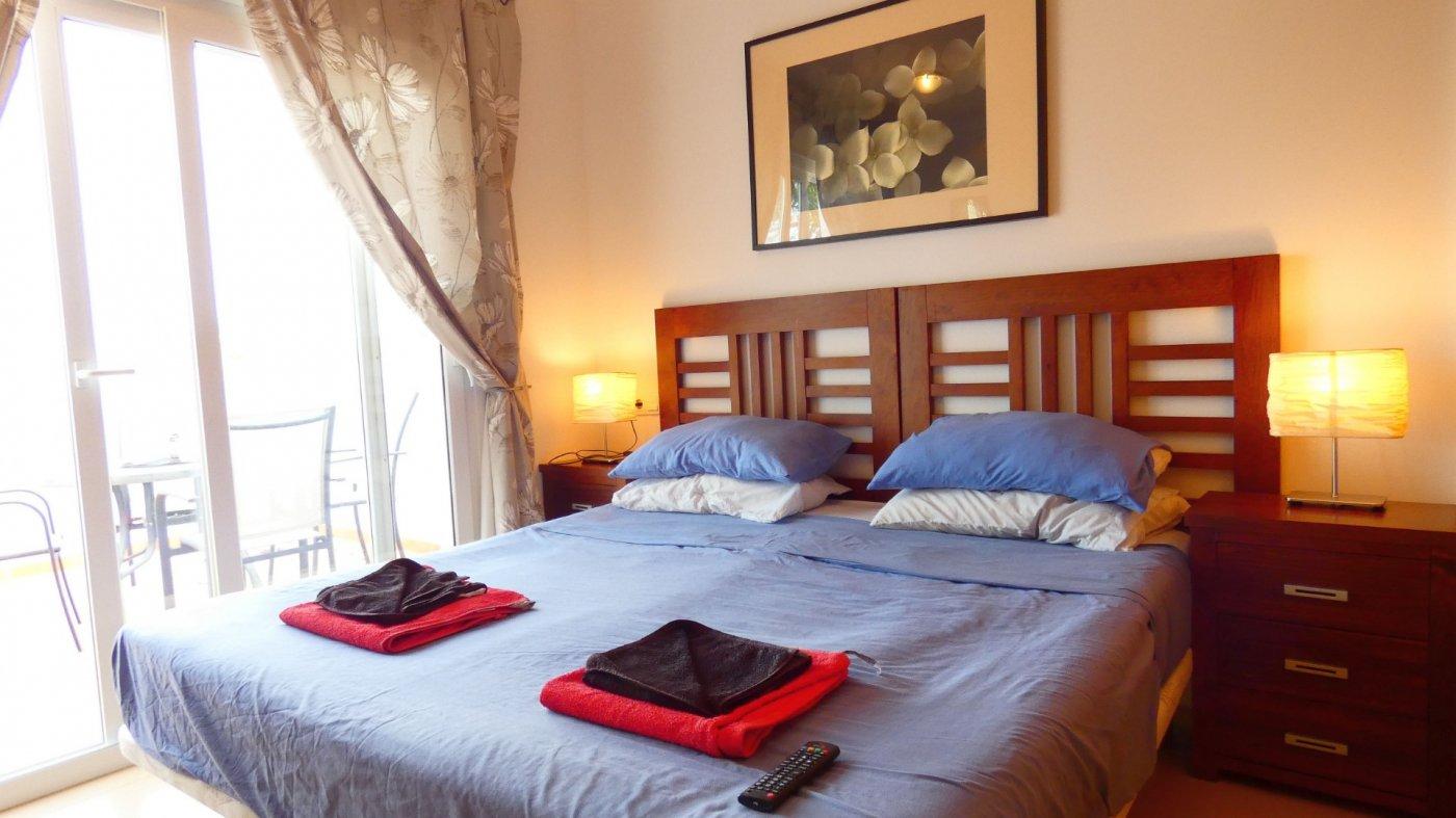 Gallery Image 13 of Key-Ready South West Facing Ground Floor 3 Bedroom Apartment in Naranjos 2, Condado de Alhama