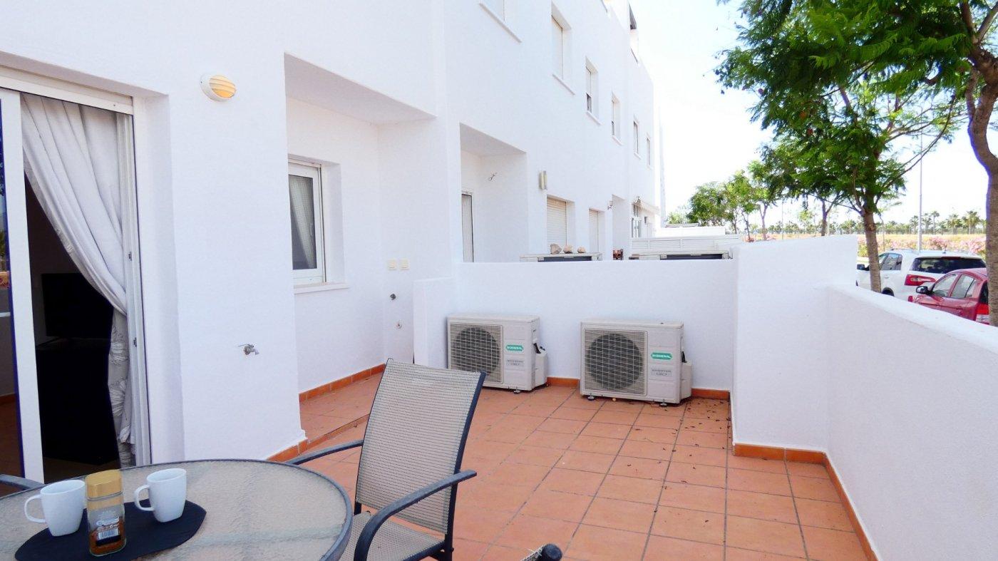 Gallery Image 14 of Key-Ready South West Facing Ground Floor 3 Bedroom Apartment in Naranjos 2, Condado de Alhama