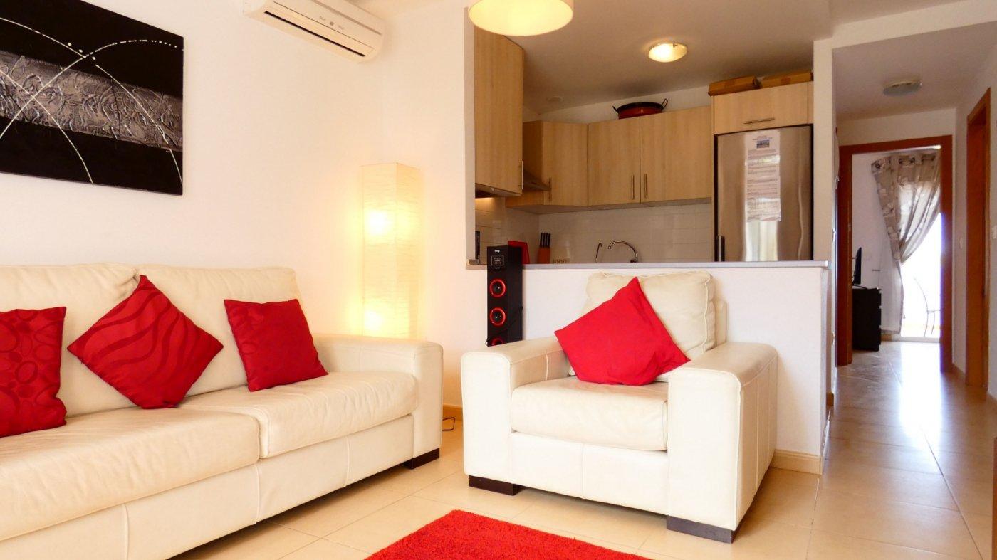 Gallery Image 16 of Key-Ready South West Facing Ground Floor 3 Bedroom Apartment in Naranjos 2, Condado de Alhama