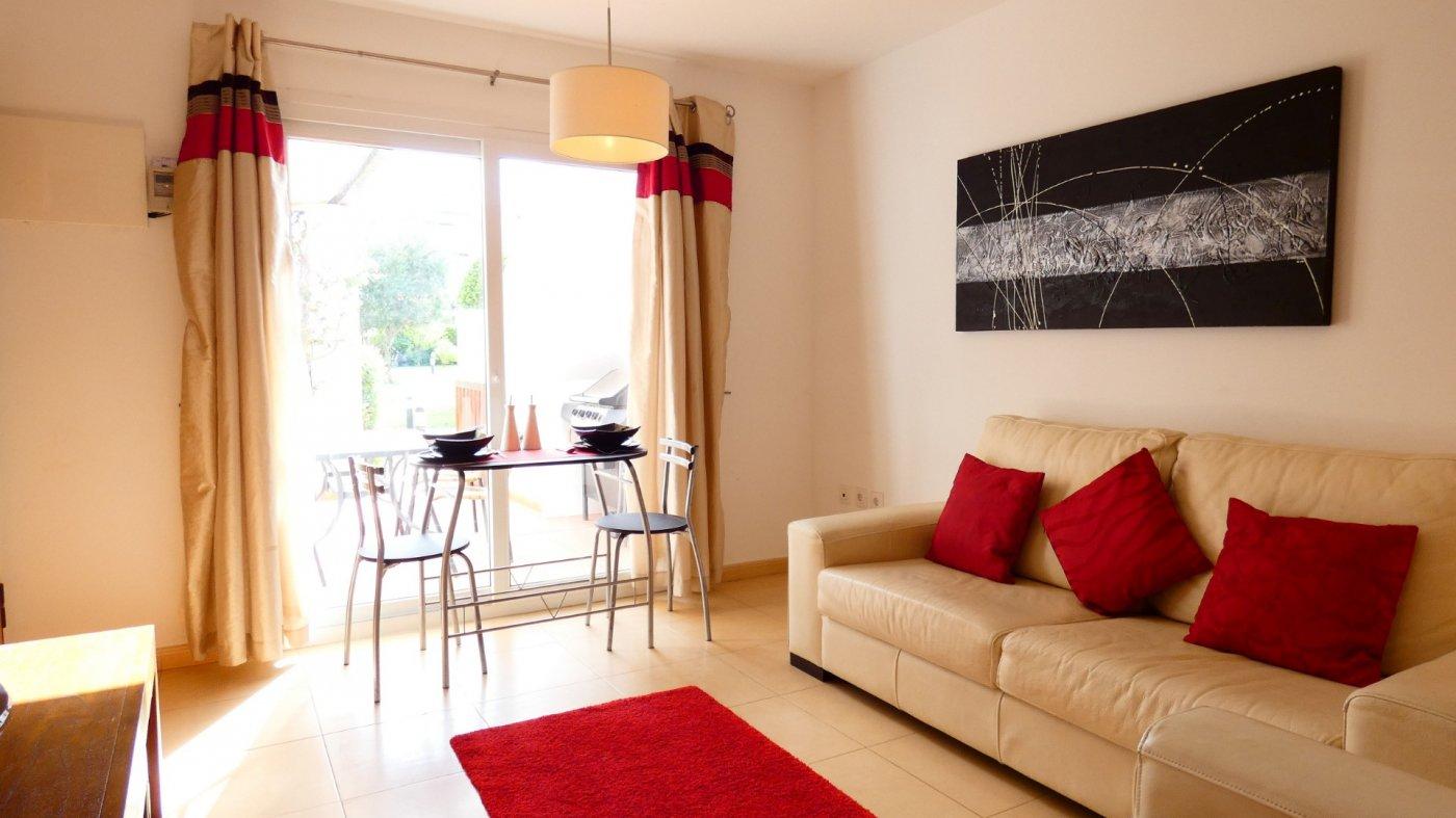 Gallery Image 17 of Key-Ready South West Facing Ground Floor 3 Bedroom Apartment in Naranjos 2, Condado de Alhama