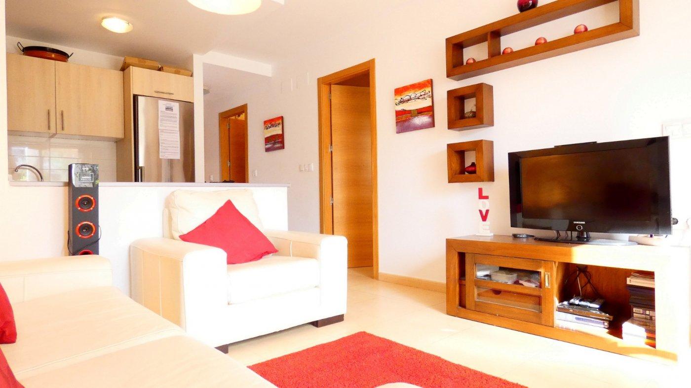Gallery Image 18 of Key-Ready South West Facing Ground Floor 3 Bedroom Apartment in Naranjos 2, Condado de Alhama