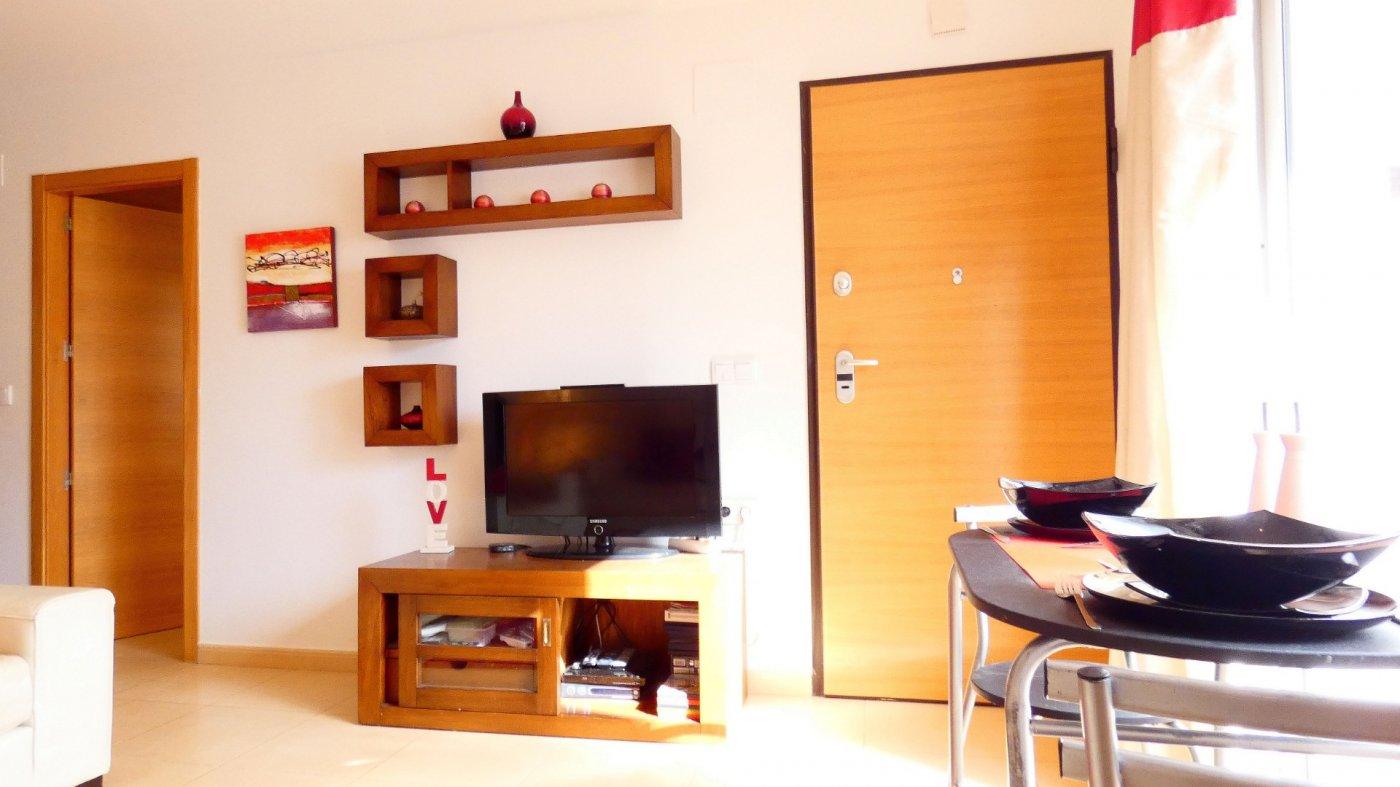Gallery Image 19 of Key-Ready South West Facing Ground Floor 3 Bedroom Apartment in Naranjos 2, Condado de Alhama