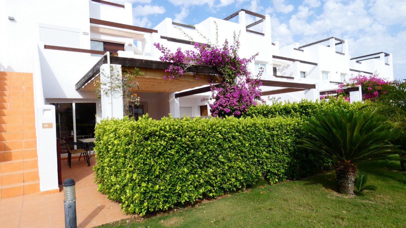 Gallery Image 1 of Key-Ready South West Facing Ground Floor 3 Bedroom Apartment in Naranjos 2, Condado de Alhama