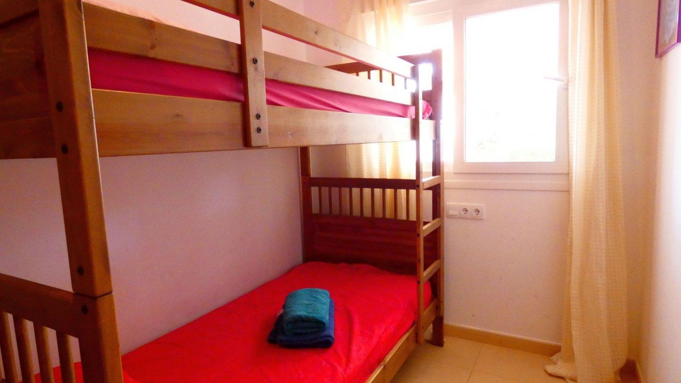 Gallery Image 23 of Key-Ready South West Facing Ground Floor 3 Bedroom Apartment in Naranjos 2, Condado de Alhama