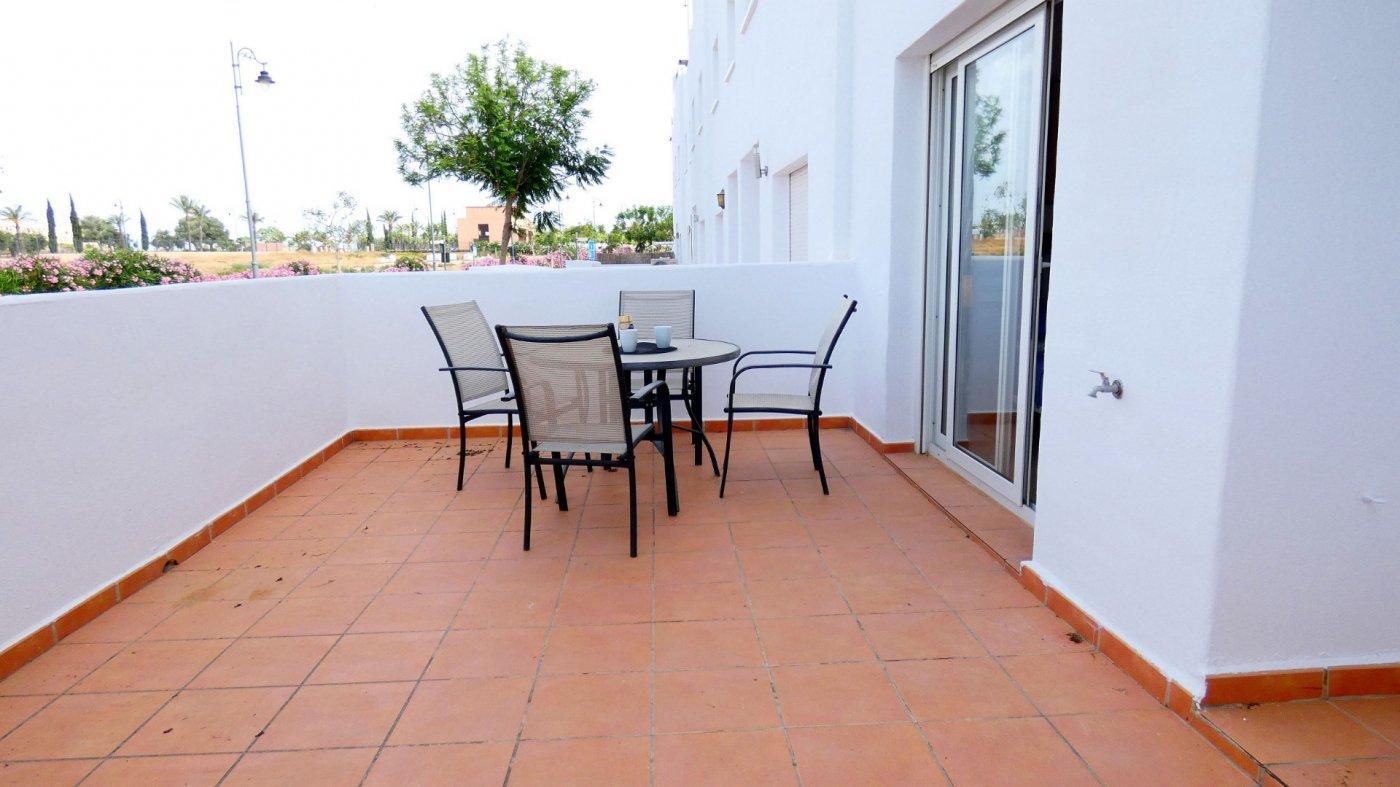 Gallery Image 26 of Key-Ready South West Facing Ground Floor 3 Bedroom Apartment in Naranjos 2, Condado de Alhama
