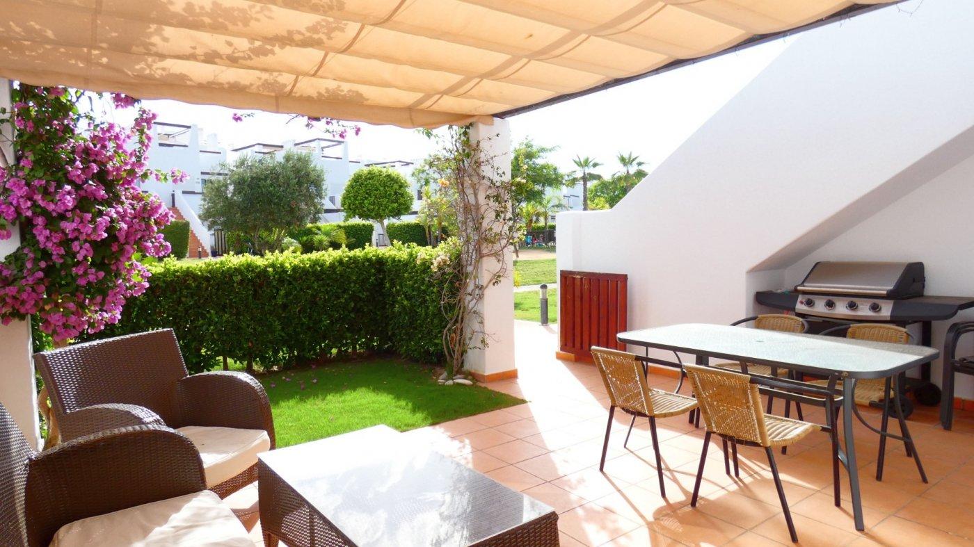 Gallery Image 3 of Key-Ready South West Facing Ground Floor 3 Bedroom Apartment in Naranjos 2, Condado de Alhama
