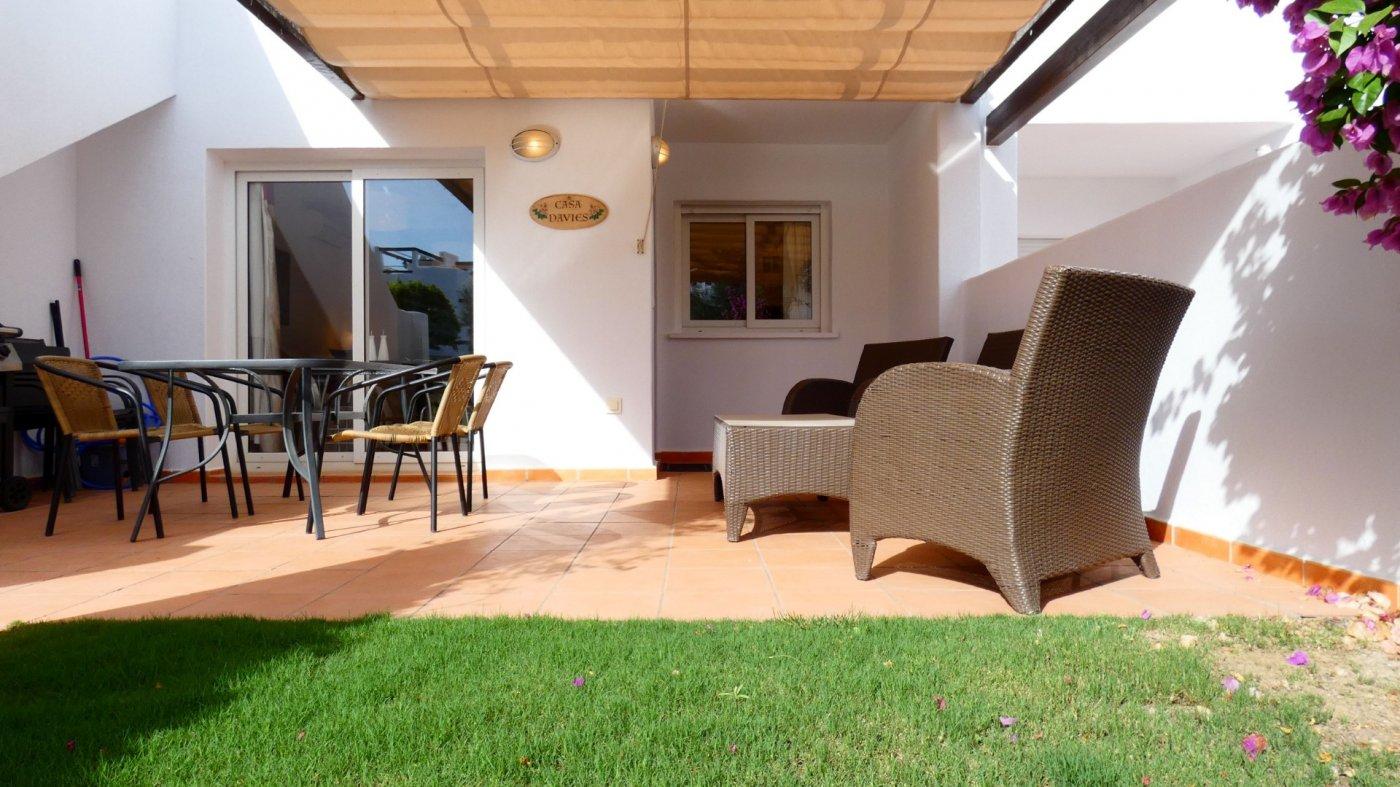 Gallery Image 4 of Key-Ready South West Facing Ground Floor 3 Bedroom Apartment in Naranjos 2, Condado de Alhama