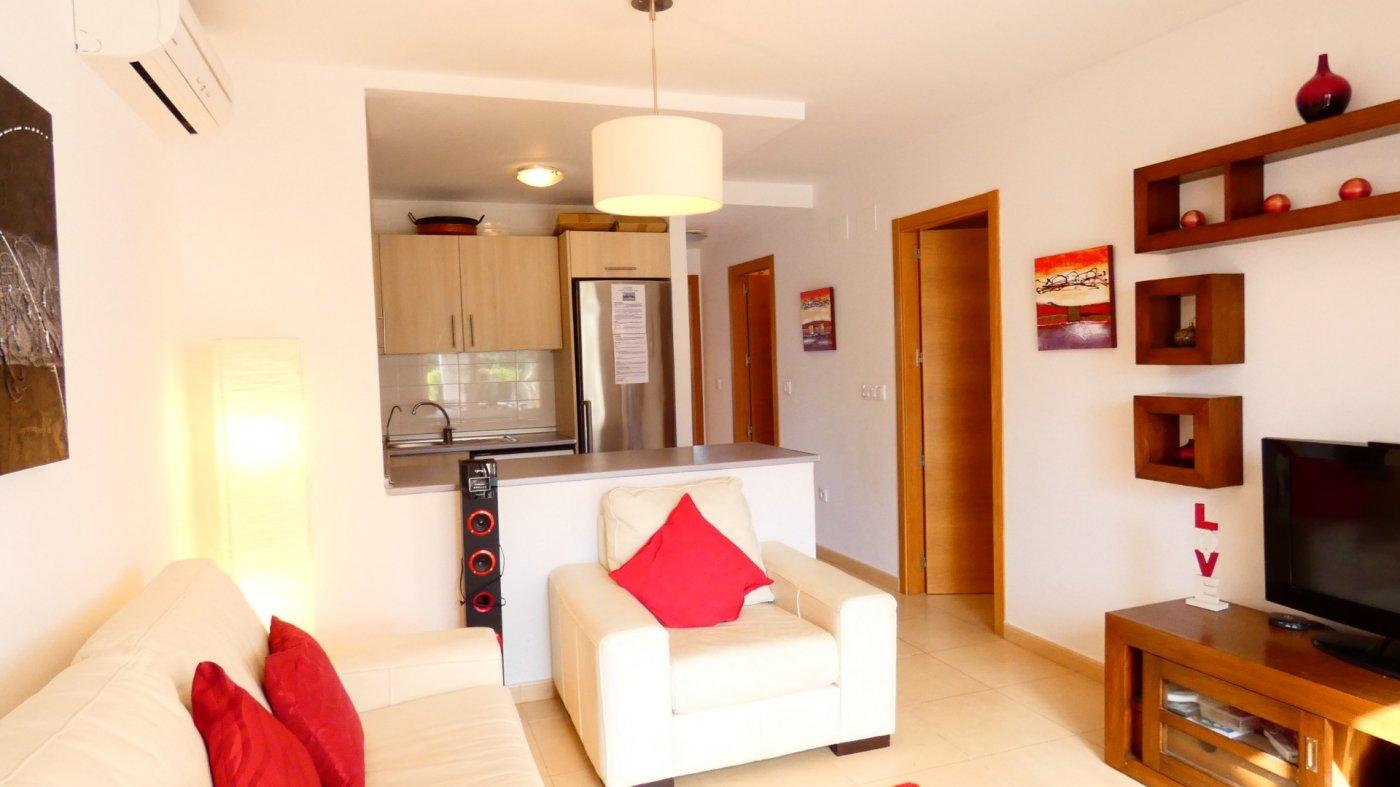 Gallery Image 5 of Key-Ready South West Facing Ground Floor 3 Bedroom Apartment in Naranjos 2, Condado de Alhama