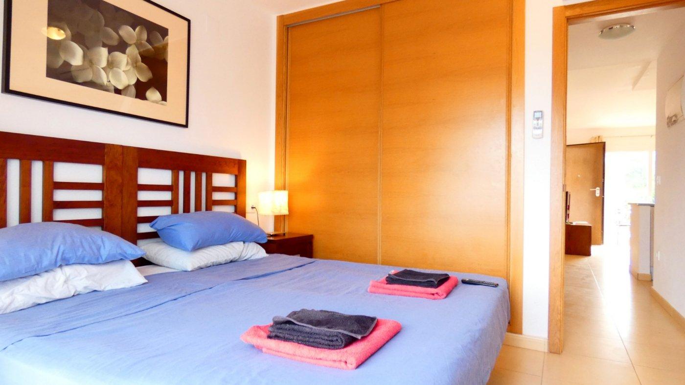 Gallery Image 6 of Key-Ready South West Facing Ground Floor 3 Bedroom Apartment in Naranjos 2, Condado de Alhama