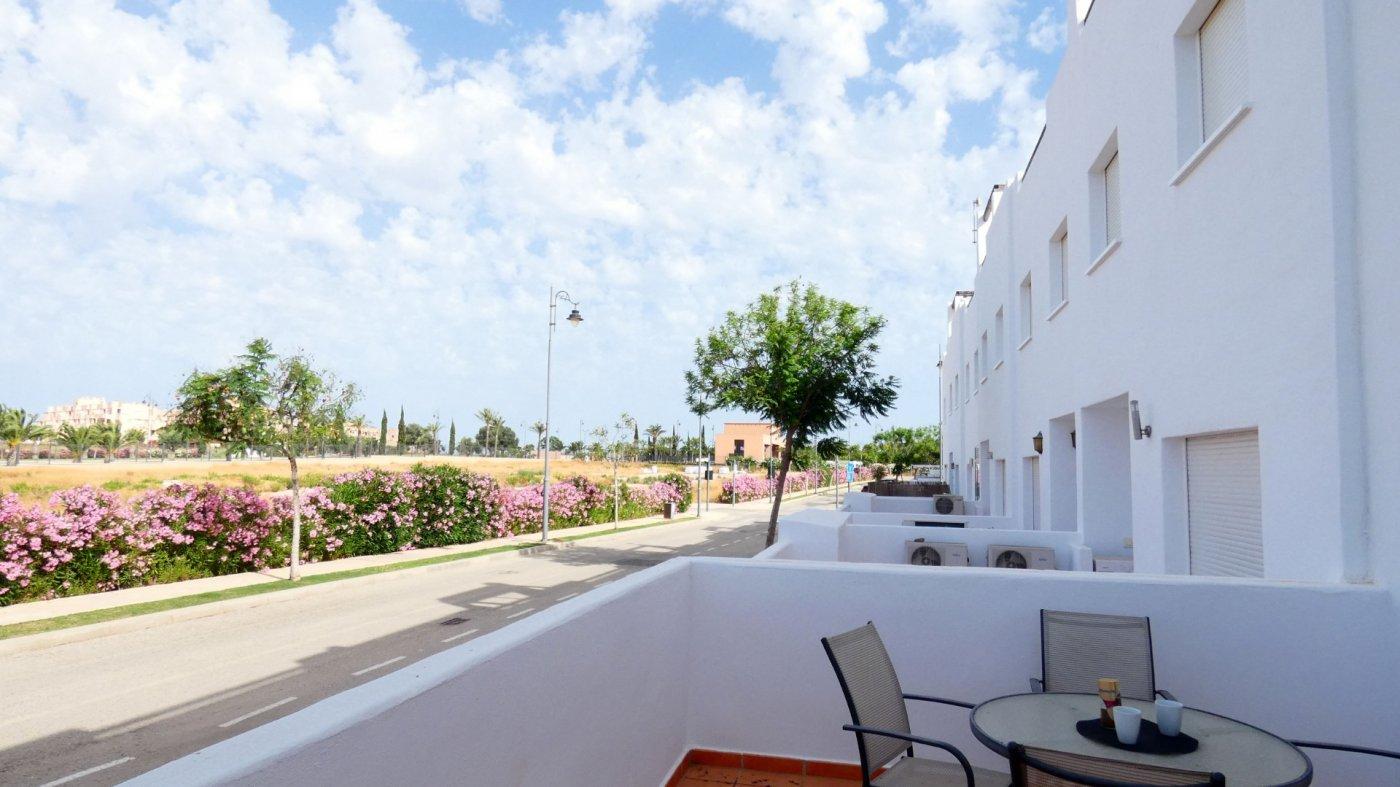 Gallery Image 8 of Key-Ready South West Facing Ground Floor 3 Bedroom Apartment in Naranjos 2, Condado de Alhama
