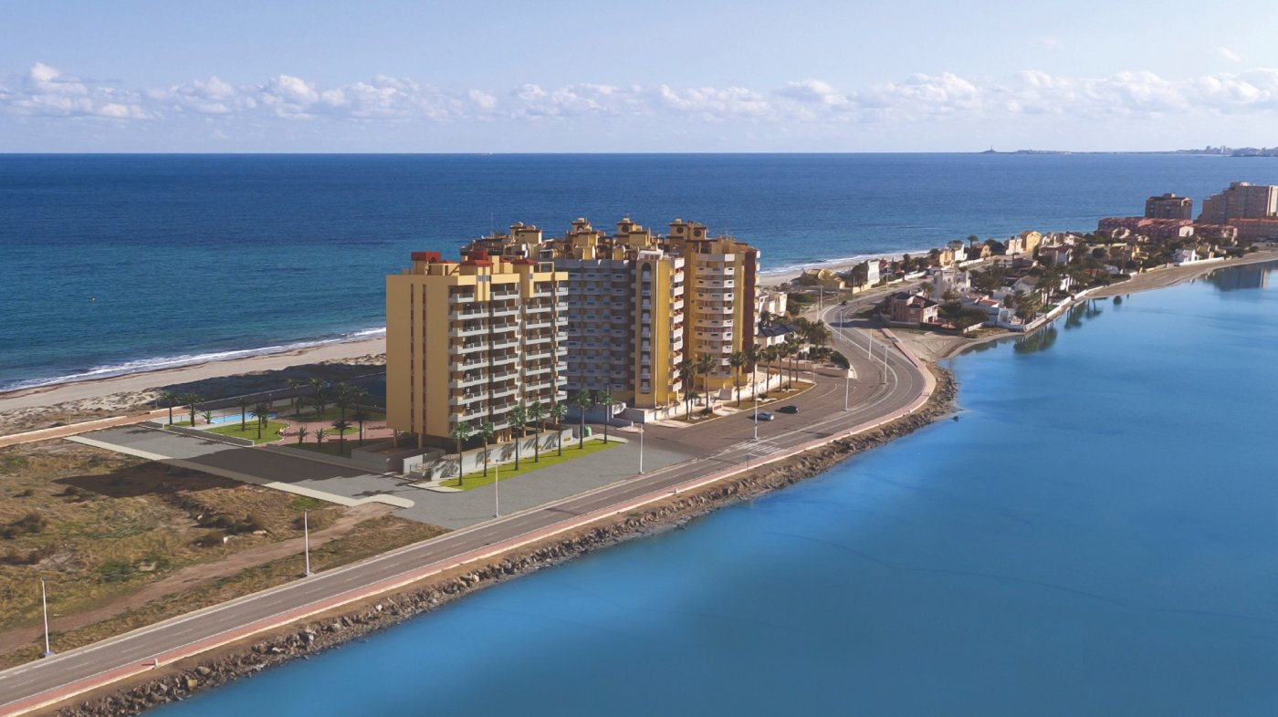 Propery For Sale in La Manga del Mar Menor, Spain image 0