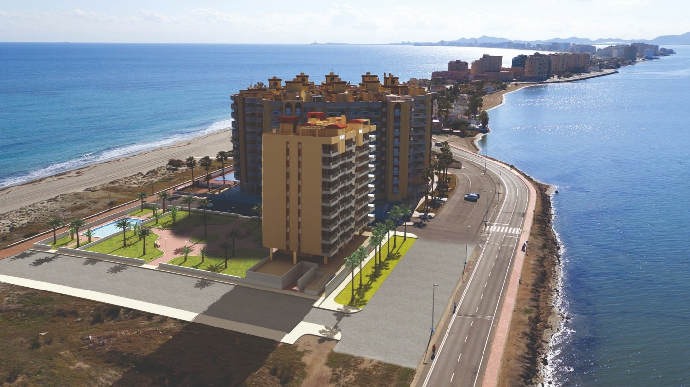 Propery For Sale in La Manga del Mar Menor, Spain image 7
