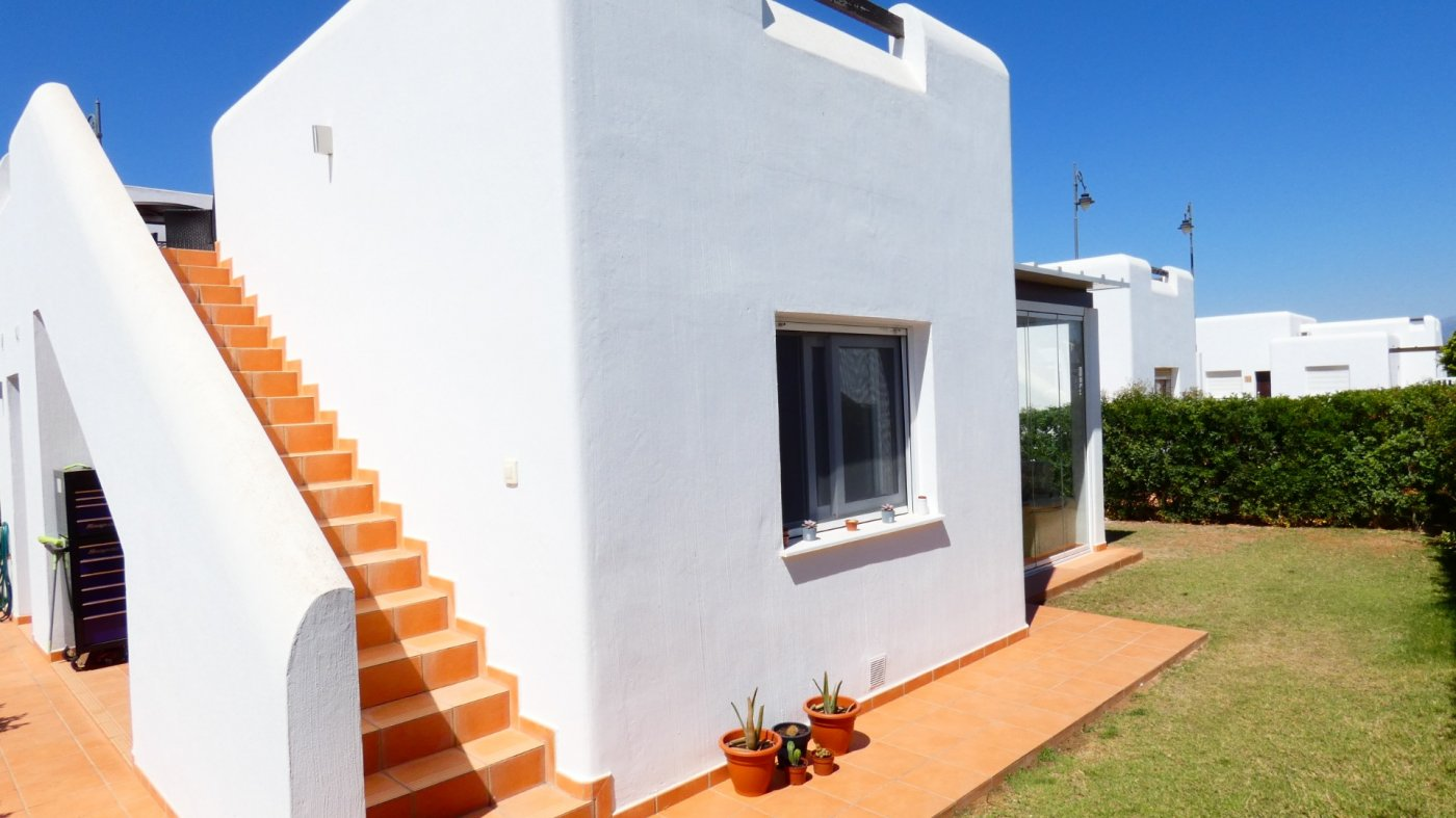 Chalet ref 3265-02905 for sale in Condado De Alhama Spain - Quality Homes Costa Cálida