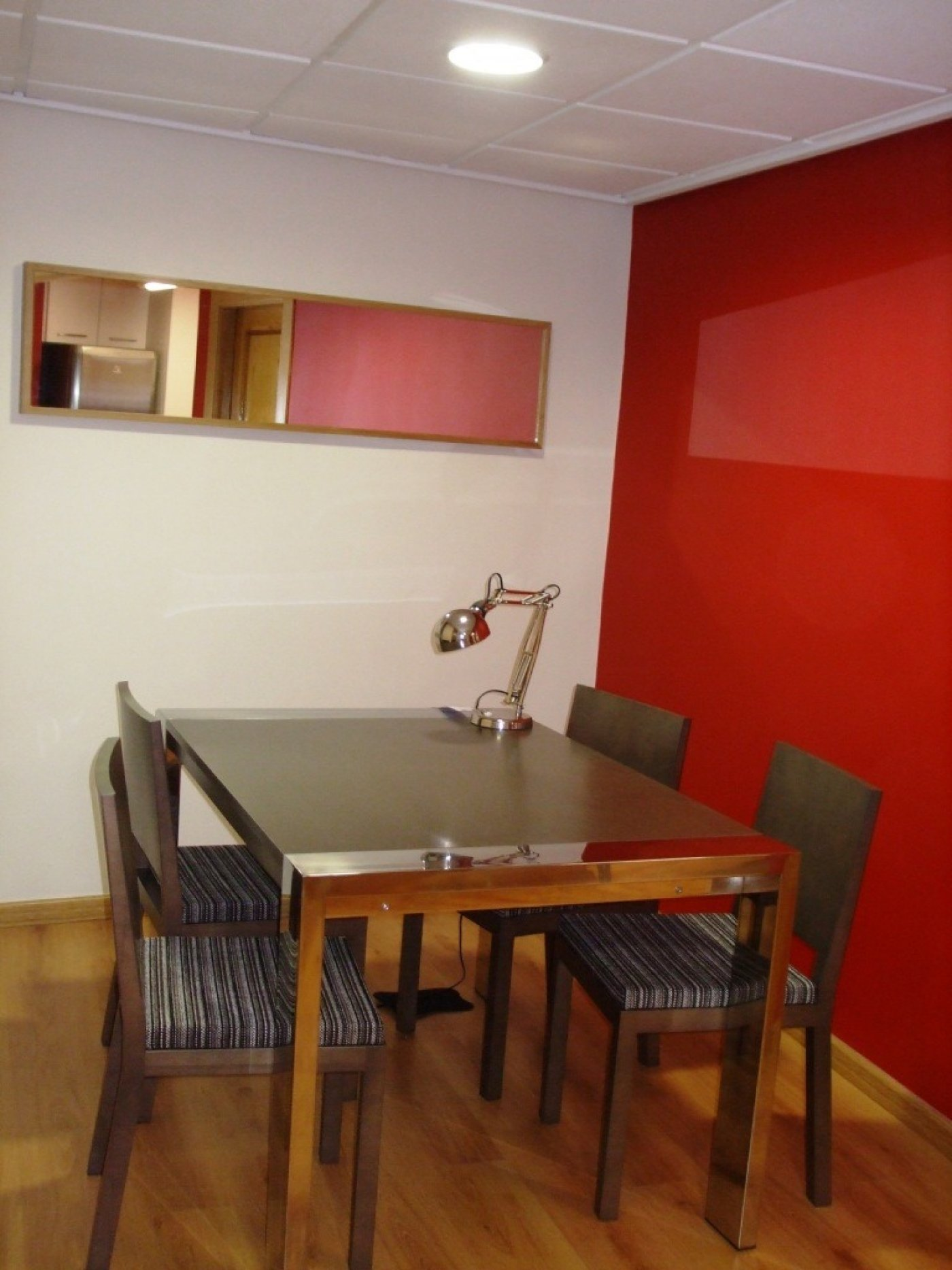 Gallery Image 1 of Flat For rent in Catedral, Murcia