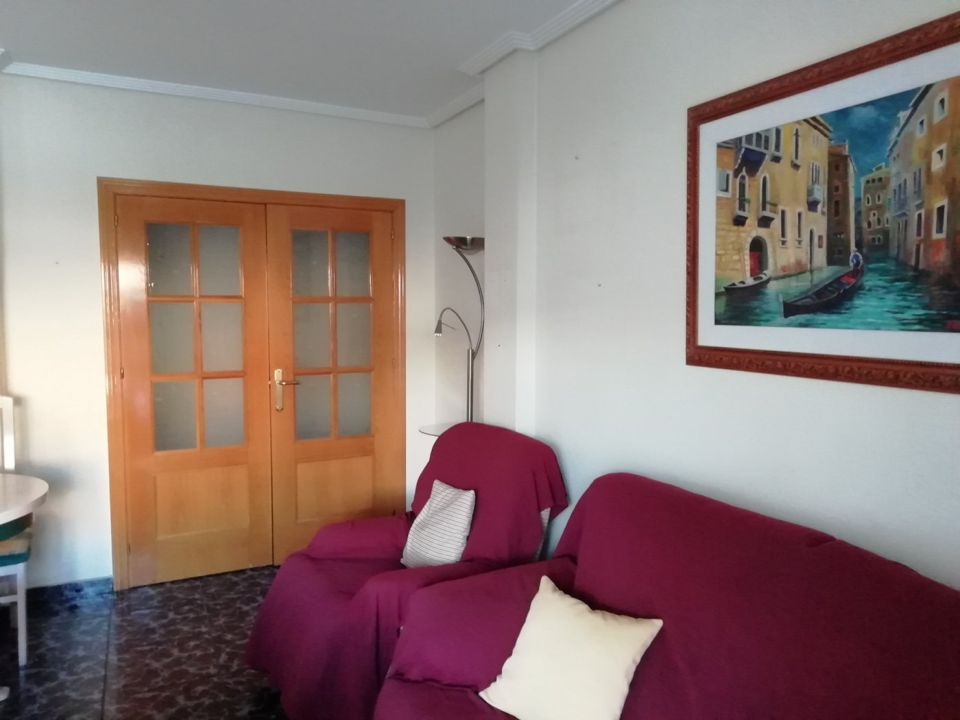 Flat ref 3265-02922 for sale in Puente Tocinos Spain - Quality Homes Costa Cálida