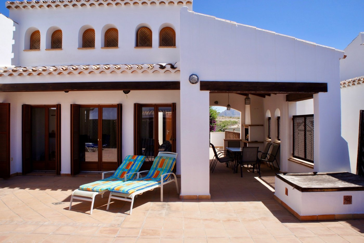 Villa ref 3265-02924 for sale in El Valle Golf Resort Spain - Quality Homes Costa Cálida