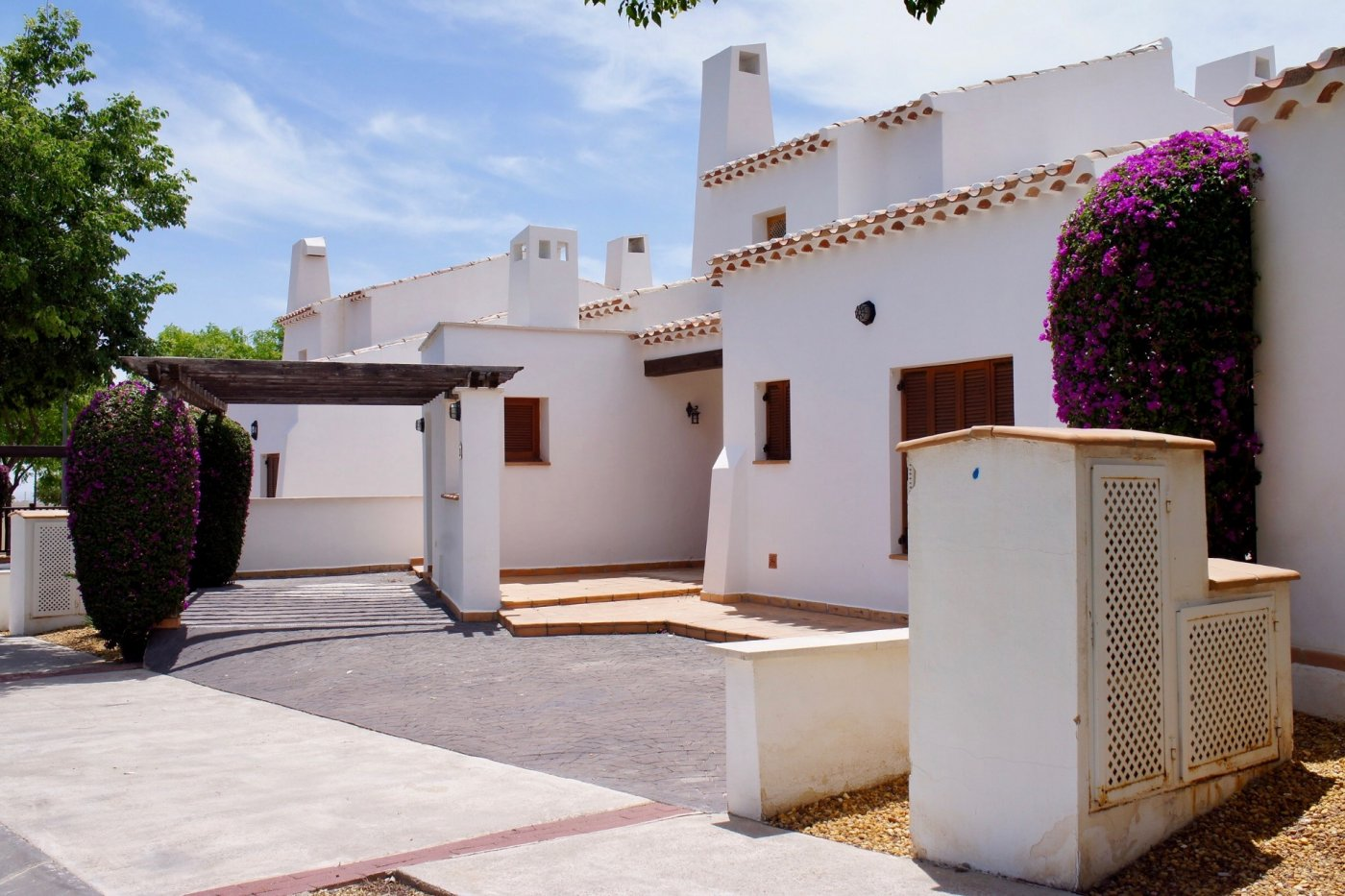 Gallery Image 29 of South West Facing 3 Bed Villa with Private Pool on El Valle Golf resort