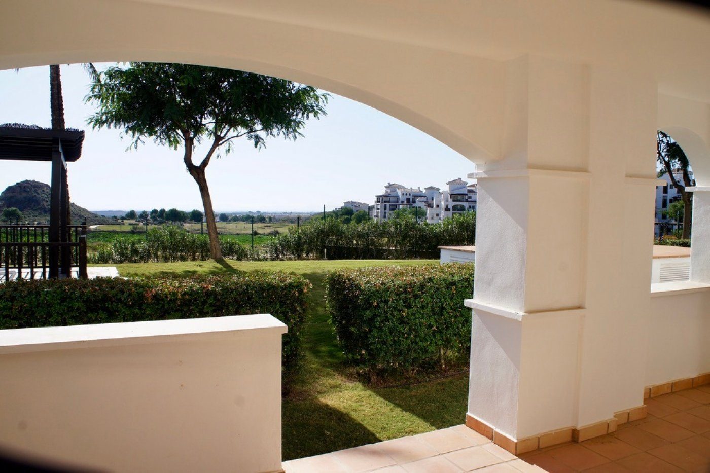 Apartment ref 3265-02925 for sale in El Valle Golf Resort Spain - Quality Homes Costa Cálida