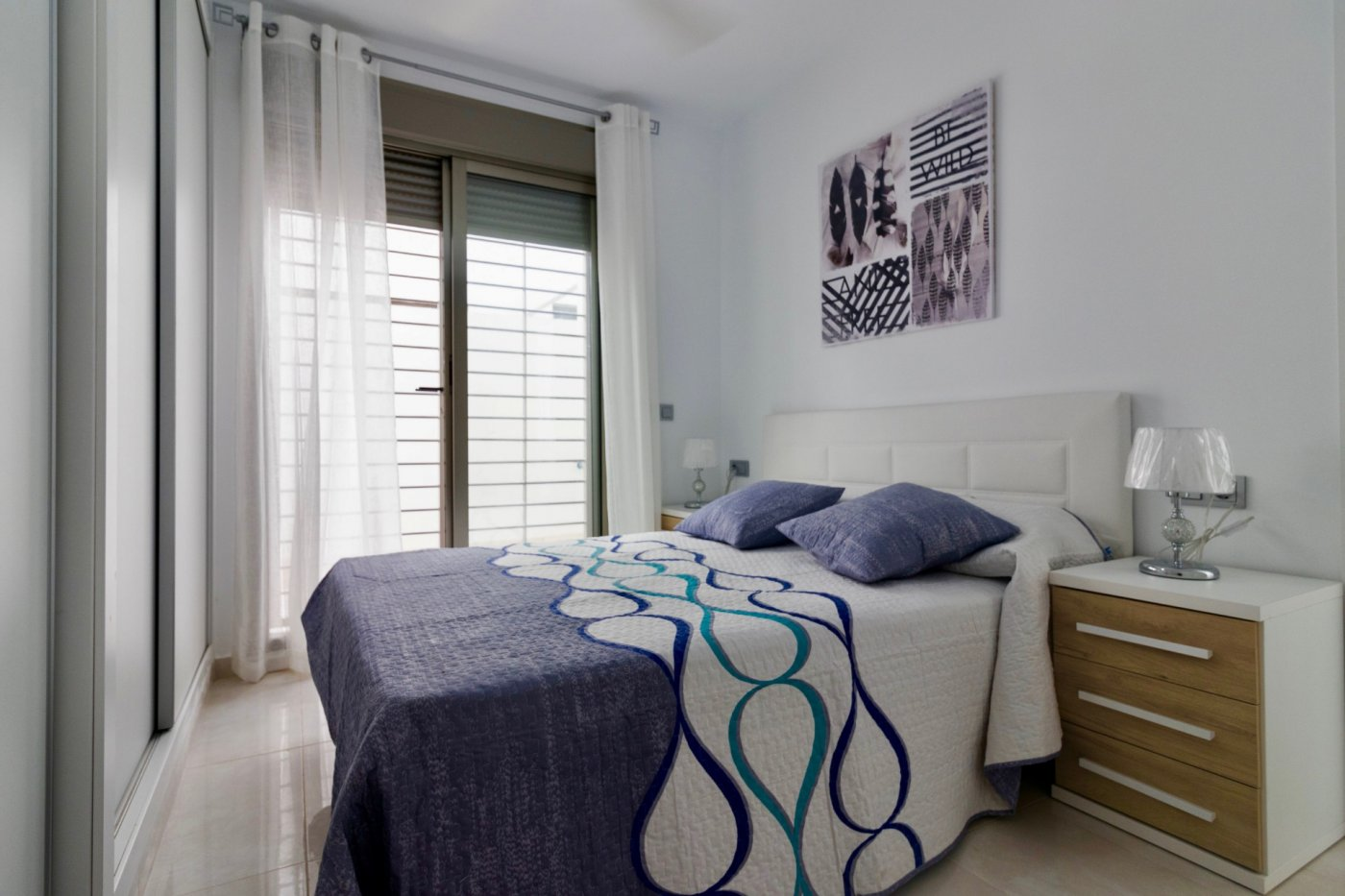 Gallery Image 15 of New build townhouse, bang in the middle of Los Alcazares with private pool and 500 m from the beach