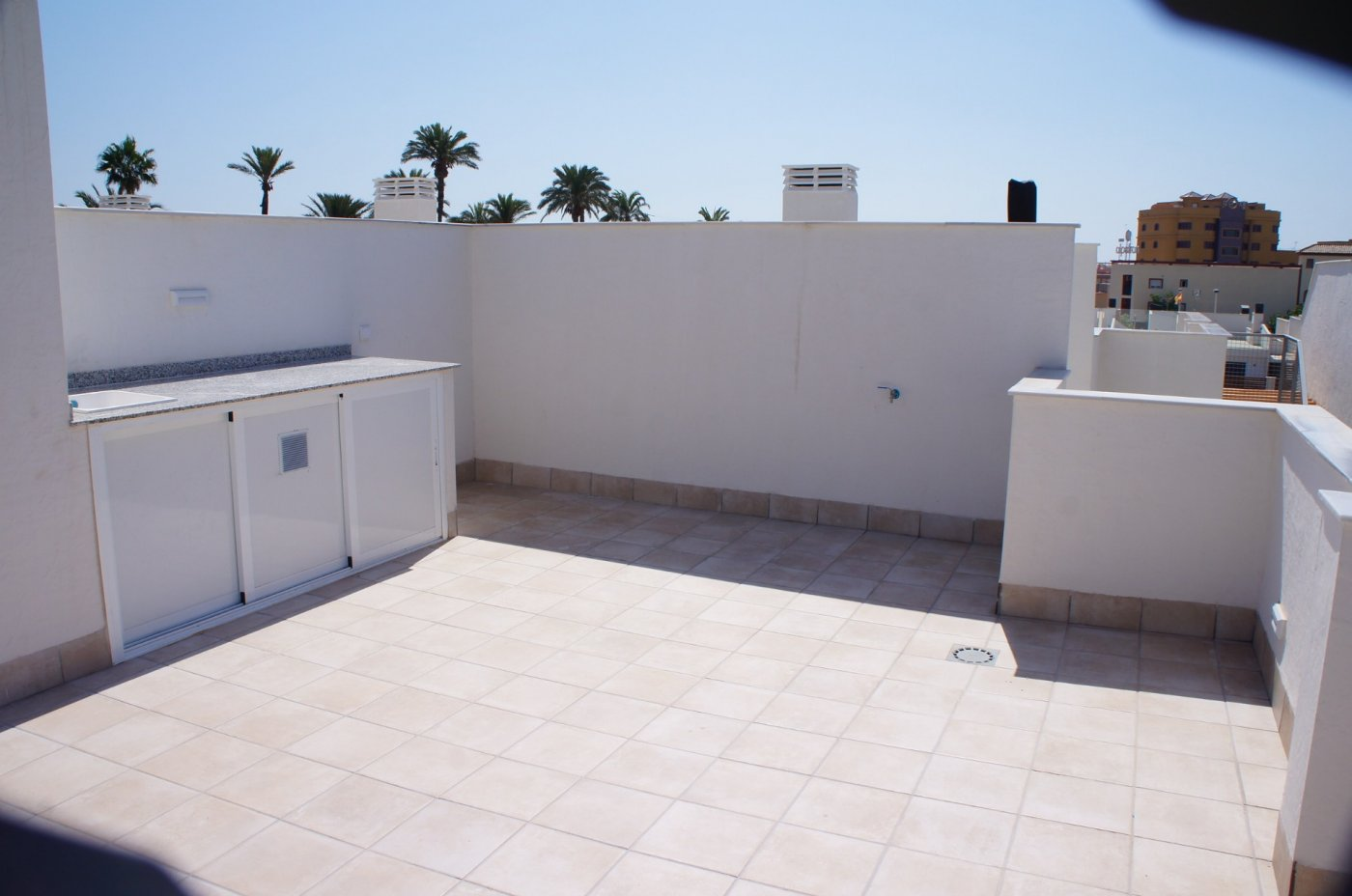 Gallery Image 24 of New build townhouse, bang in the middle of Los Alcazares with private pool and 500 m from the beach