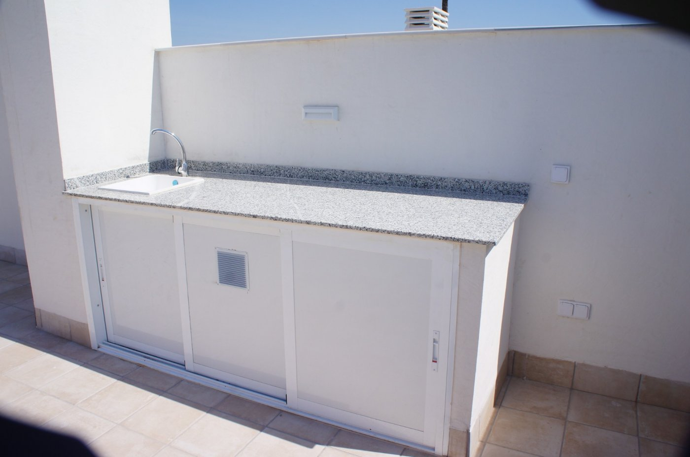 Gallery Image 25 of New build townhouse, bang in the middle of Los Alcazares with private pool and 500 m from the beach