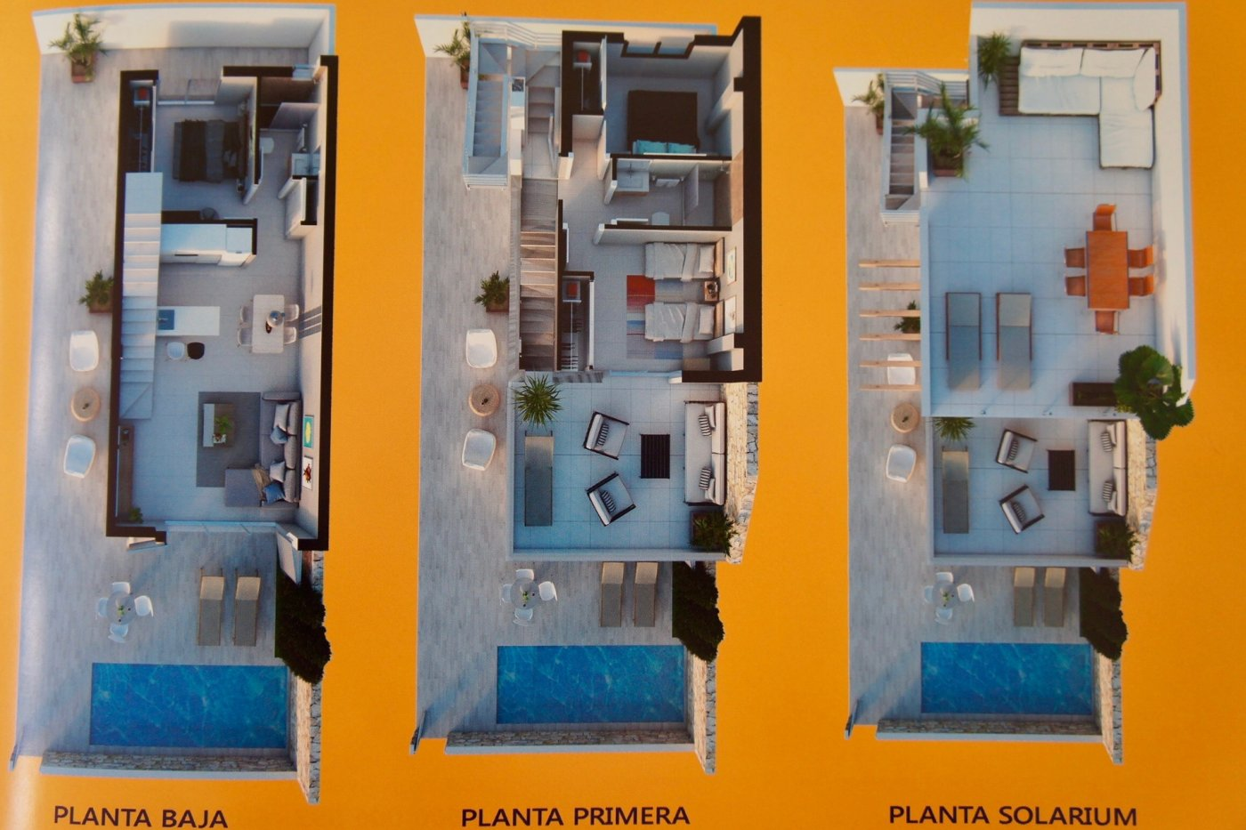Image 2  ref 3265-02929 for sale in Los Alcázares Spain - Quality Homes Costa Cálida