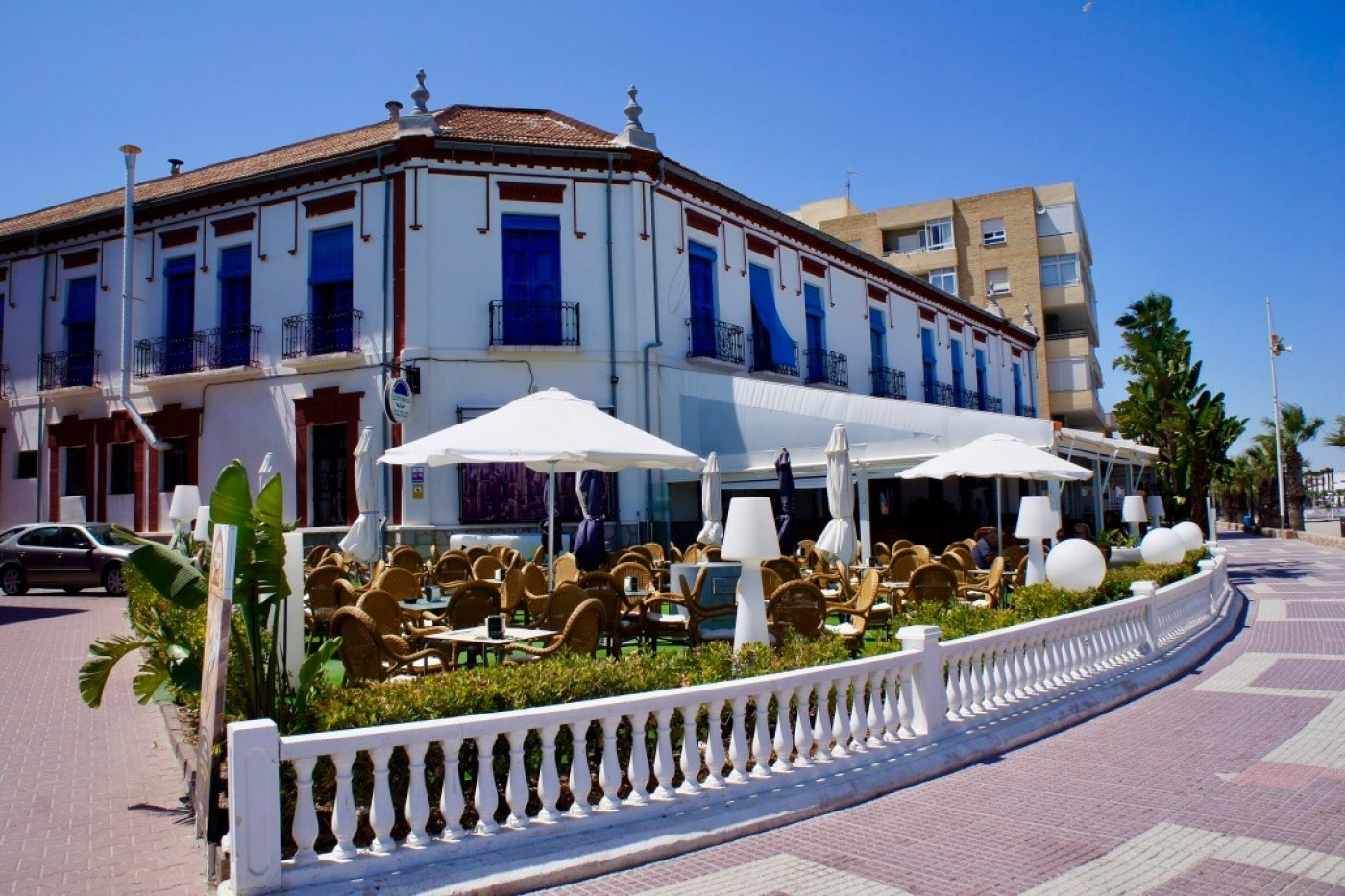 Gallery Image 32 of New build townhouse, bang in the middle of Los Alcazares with private pool and 500 m from the beach