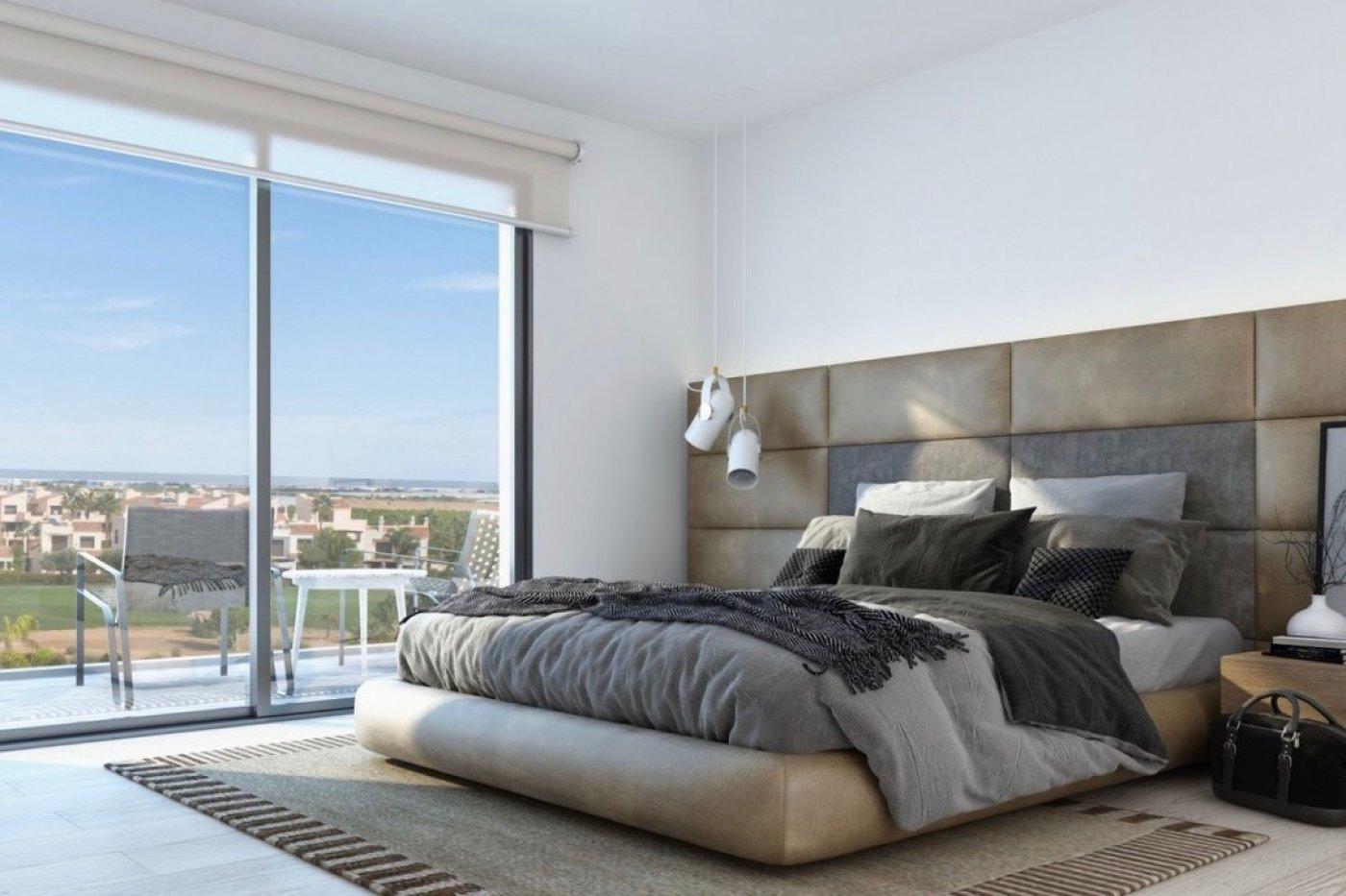 Galleribillede 4 of Nybygget moderne villa med egen pøl på Roda Golf