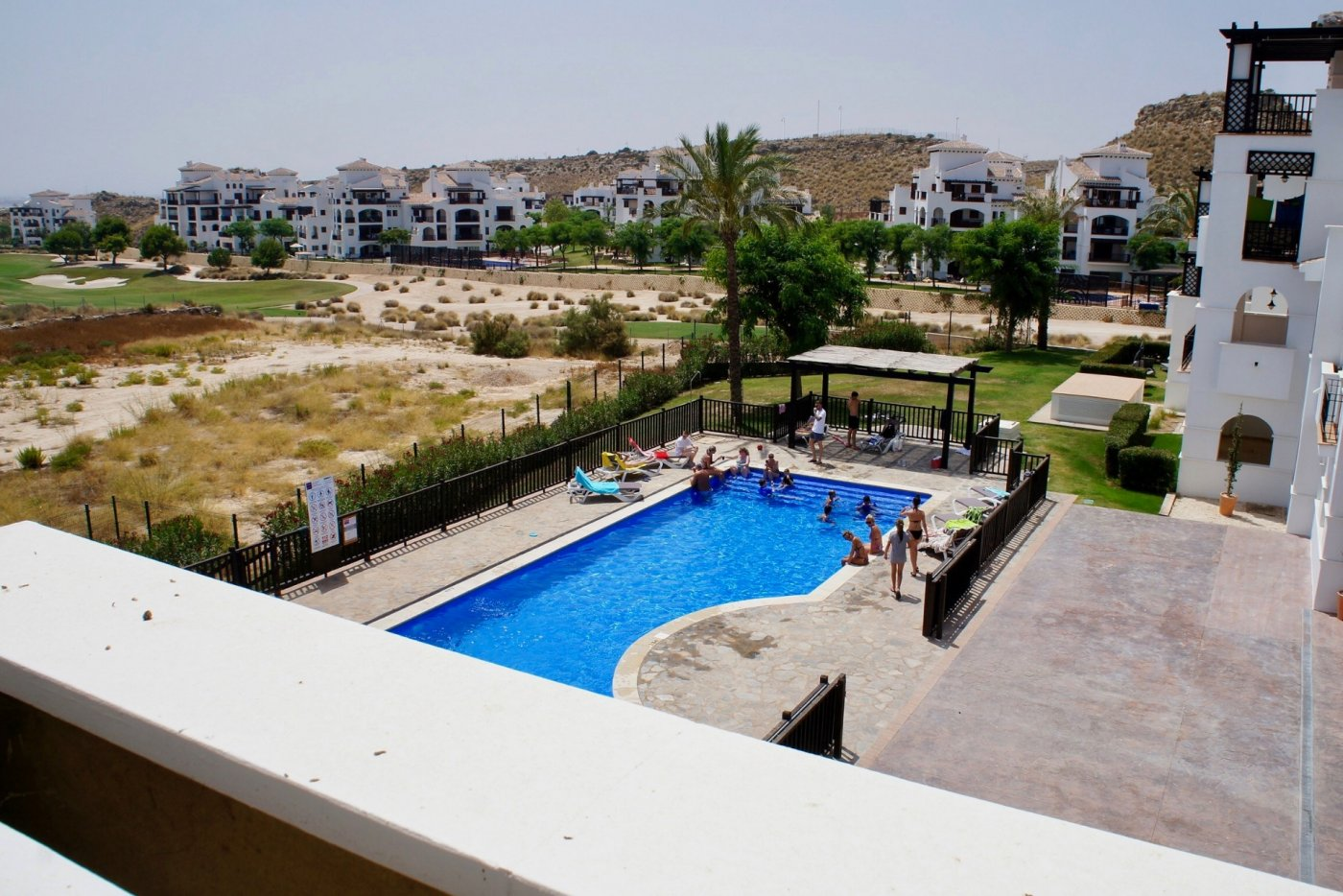 Apartment ref 3265-02943 for sale in El Valle Golf Resort Spain - Quality Homes Costa Cálida