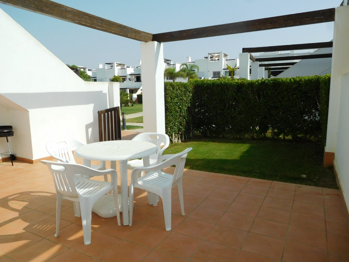 Apartment ref 3265-02944 for rent in Condado De Alhama Spain - Quality Homes Costa Cálida