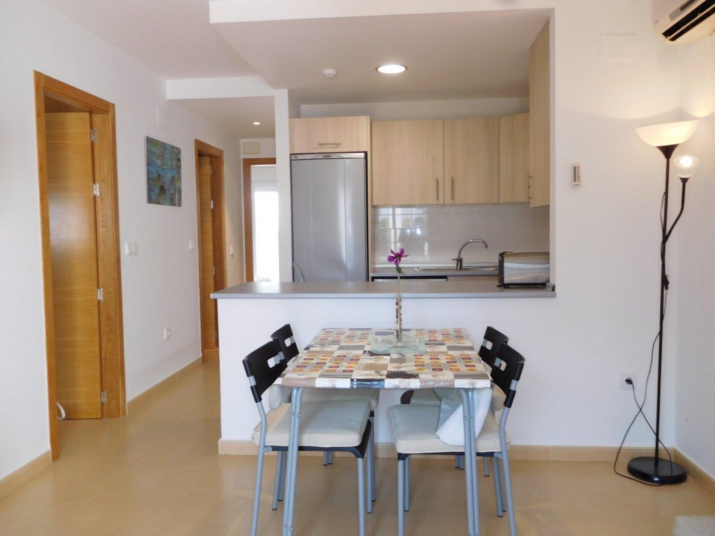 Image 1 Apartment ref 2944 for rent in Condado De Alhama Spain - Quality Homes Costa Cálida
