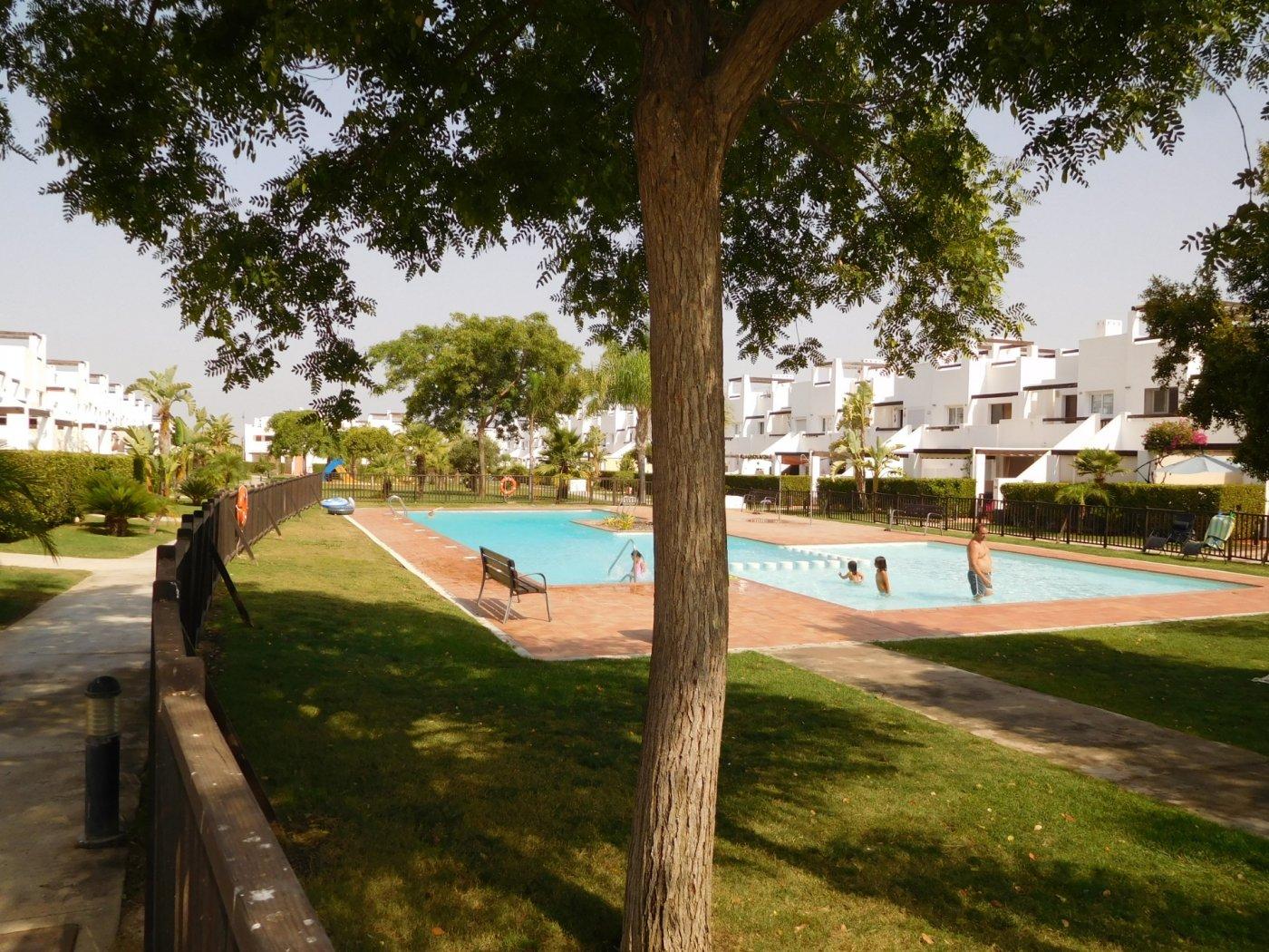 Gallery Image 25 of Apartment For rent in Condado De Alhama, Alhama De Murcia With Pool