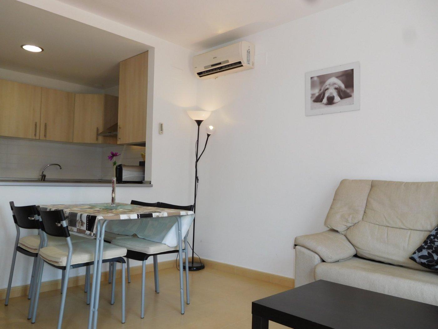 Image 2 Apartment ref 2944 for rent in Condado De Alhama Spain - Quality Homes Costa Cálida