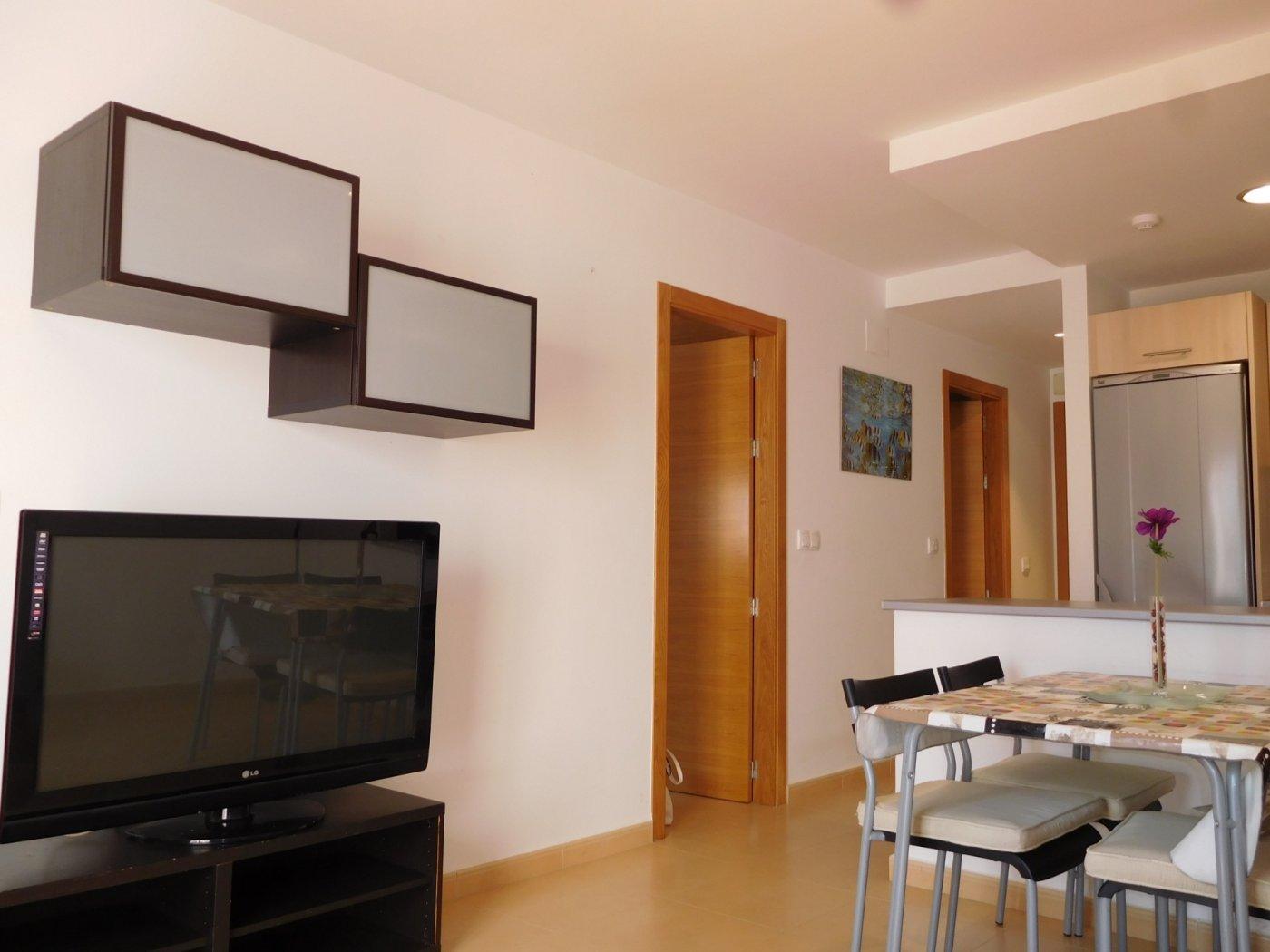 Image 5 Apartment ref 2944 for rent in Condado De Alhama Spain - Quality Homes Costa Cálida