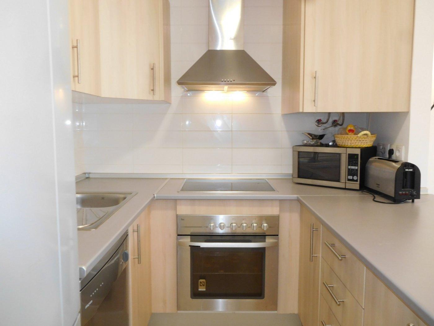 Image 6 Apartment ref 2944 for rent in Condado De Alhama Spain - Quality Homes Costa Cálida