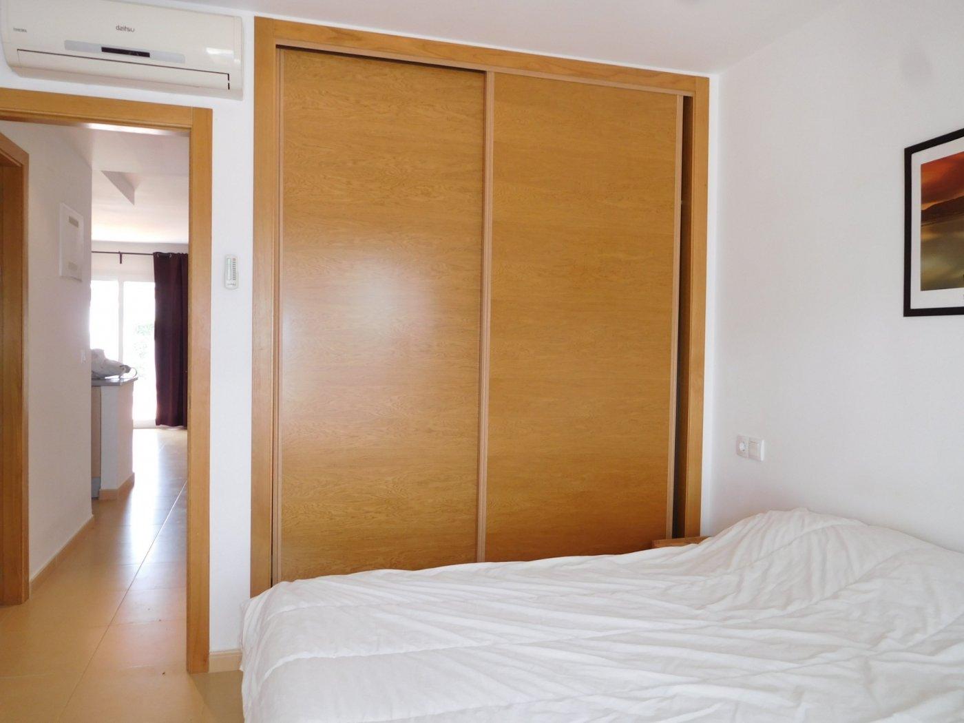 Image 7 Apartment ref 2944 for rent in Condado De Alhama Spain - Quality Homes Costa Cálida